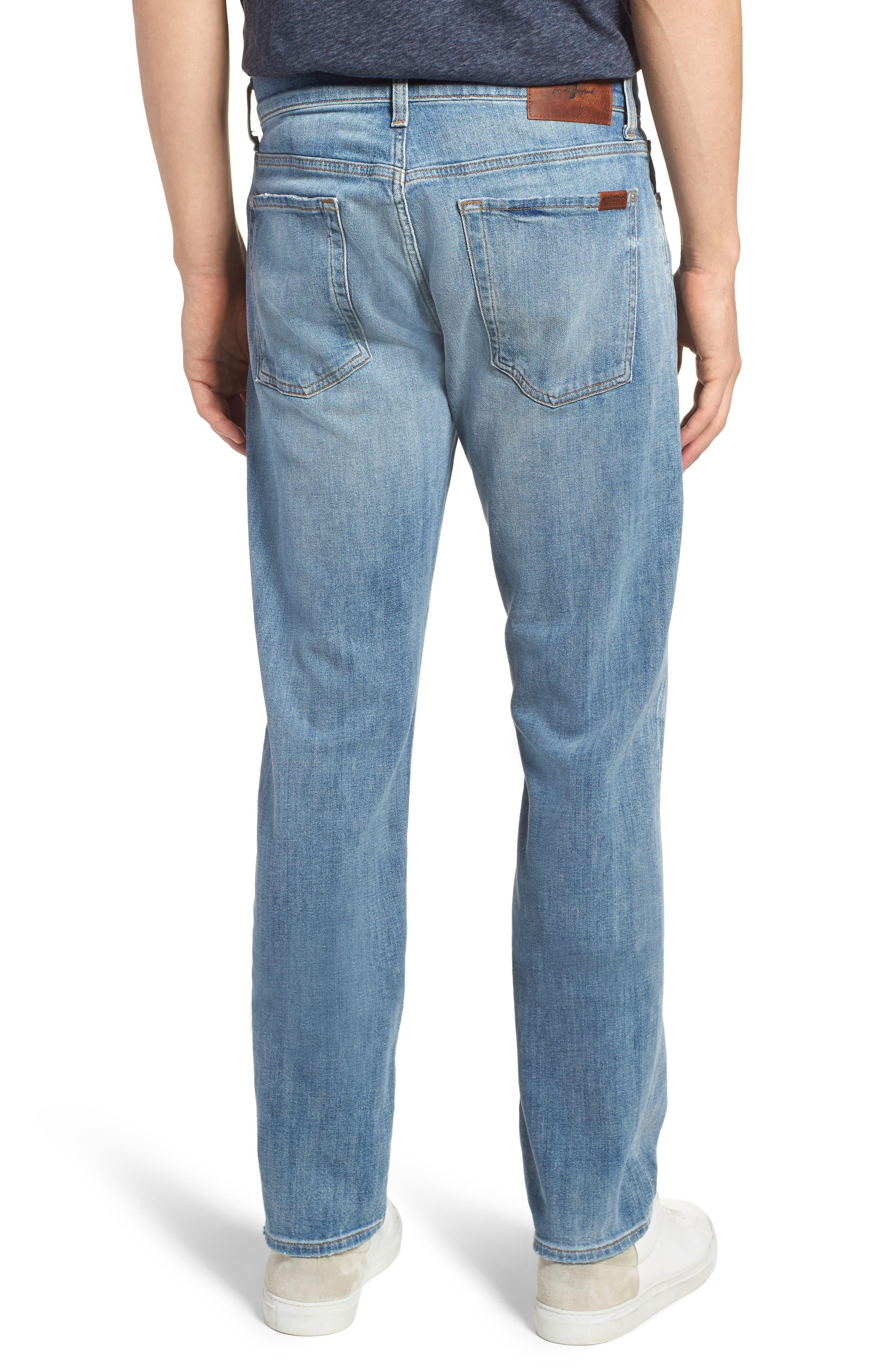 Slimmy Slim Fit Jeans,                             Alternate thumbnail 2, color,                             400