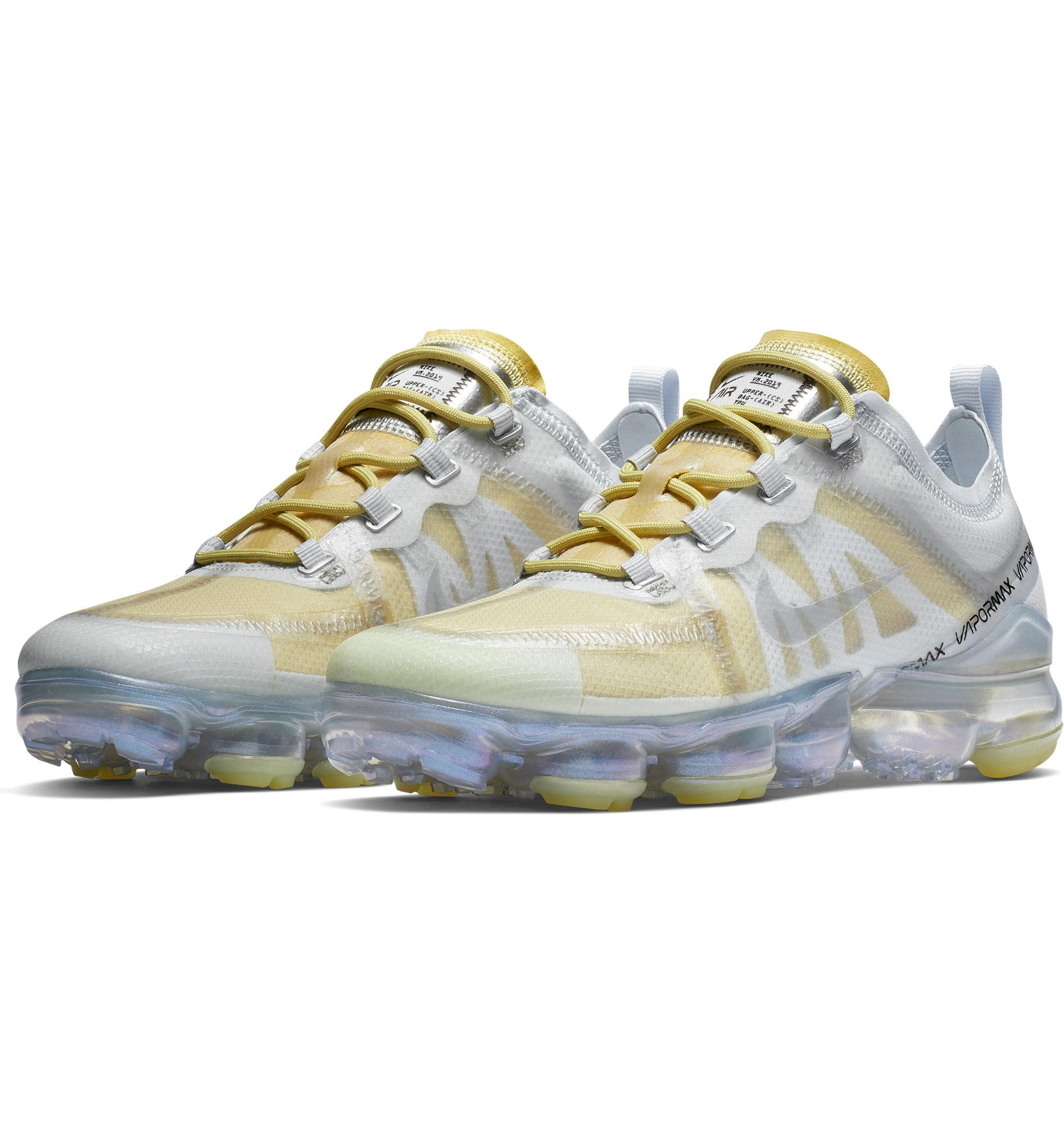 d4997607092227 Nike Air VaporMax 2019 Premium Running Shoe (Women)