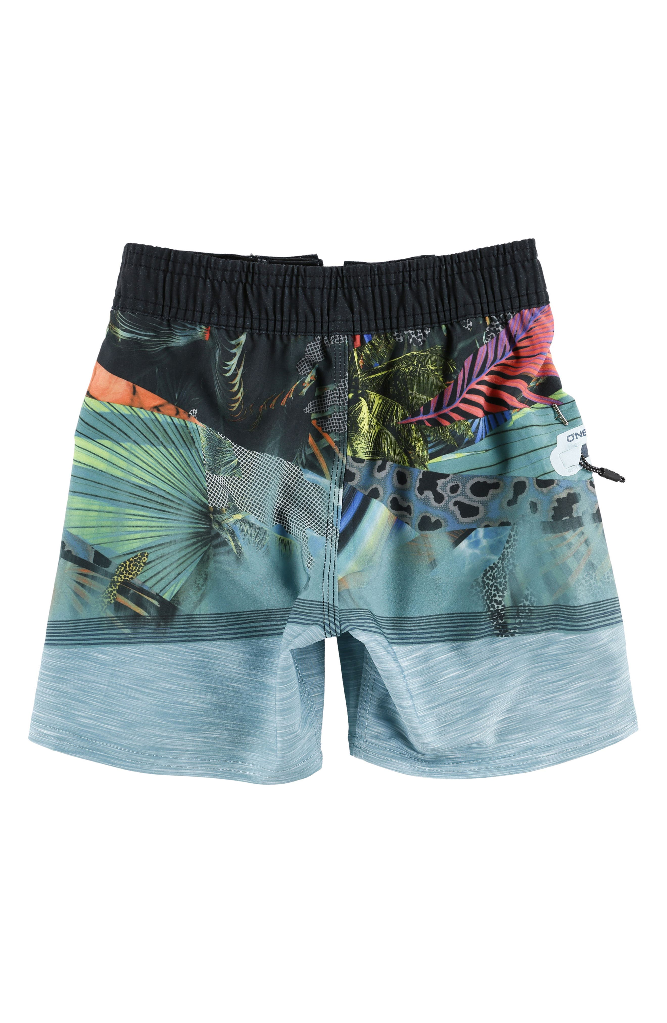 Hyperfreak Board Shorts,                             Alternate thumbnail 3, color,