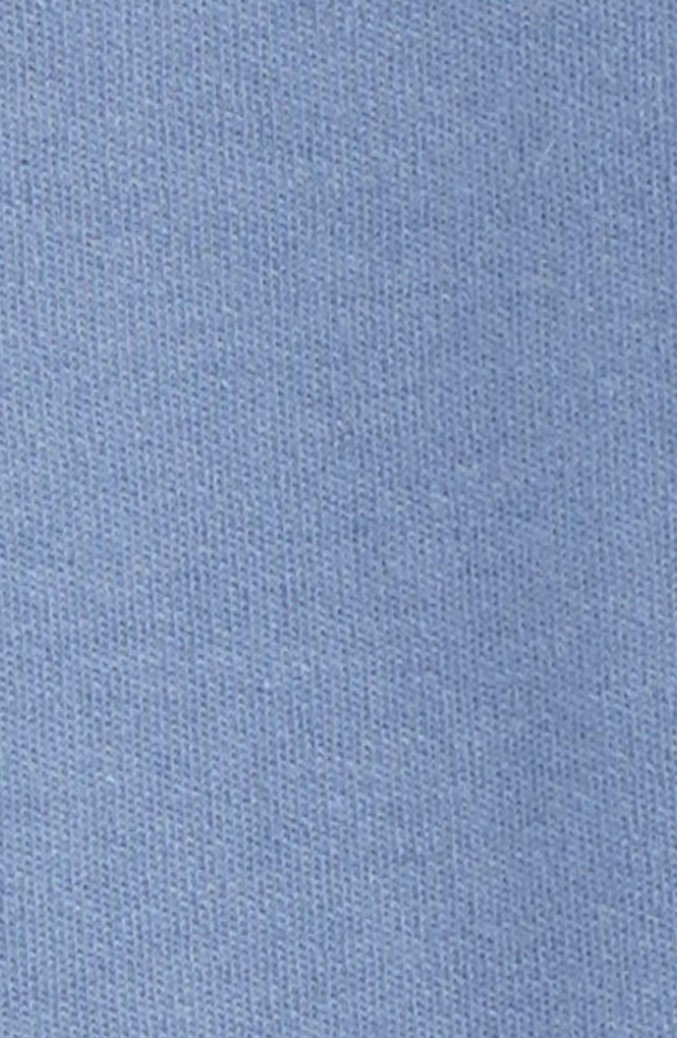 Organic Cotton Footie,                             Alternate thumbnail 10, color,