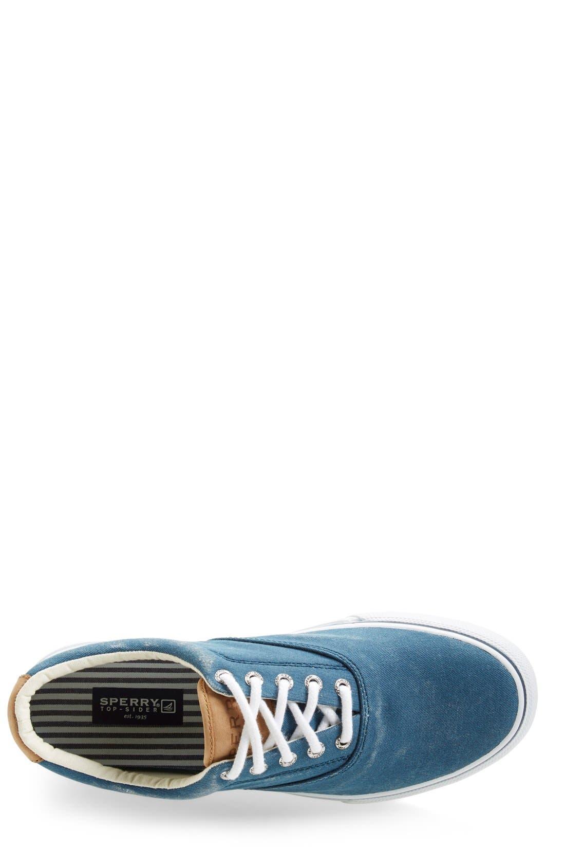 'Striper CVO' Sneaker,                             Alternate thumbnail 22, color,