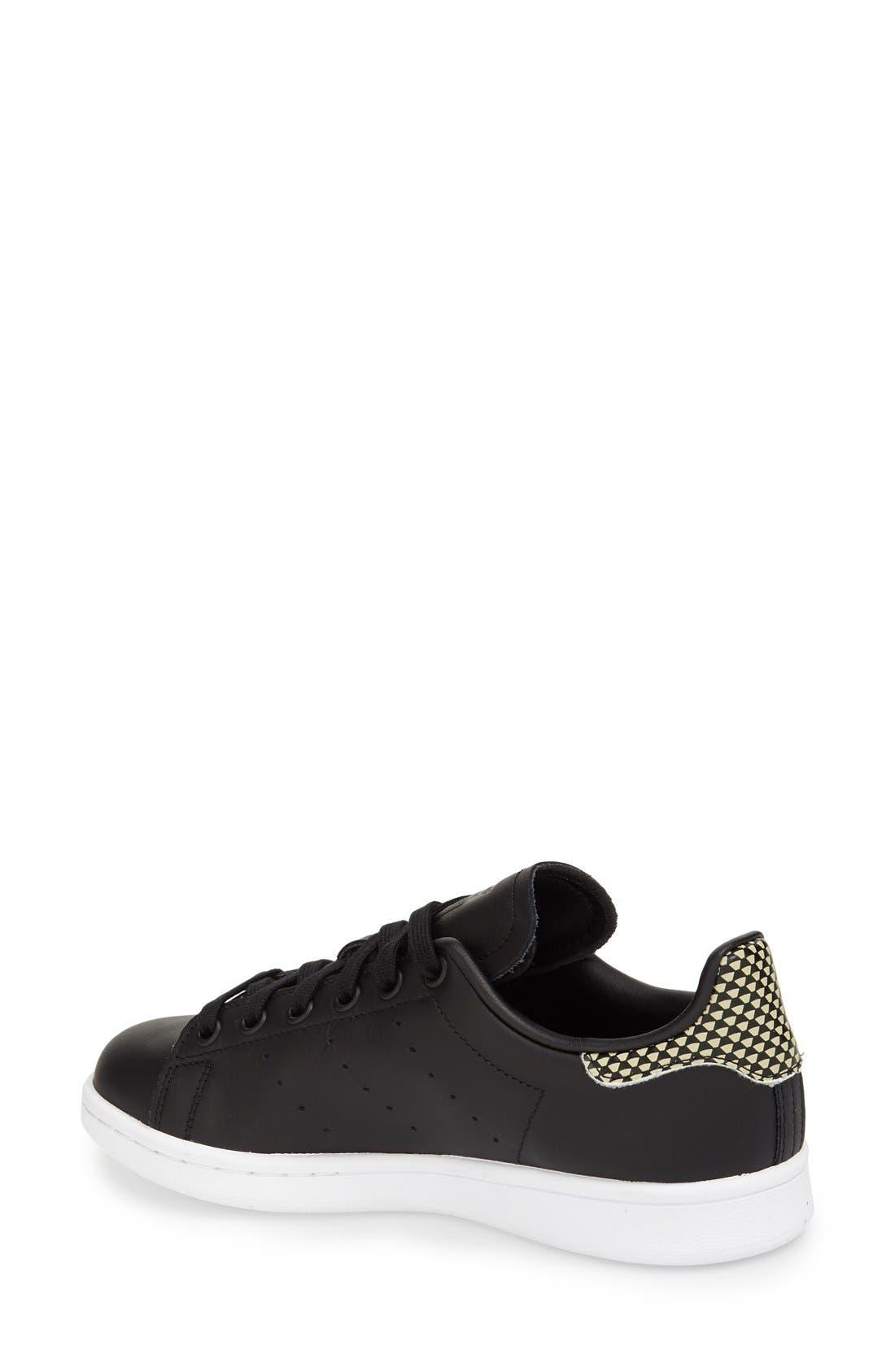 'Stan Smith' Sneaker,                             Alternate thumbnail 75, color,