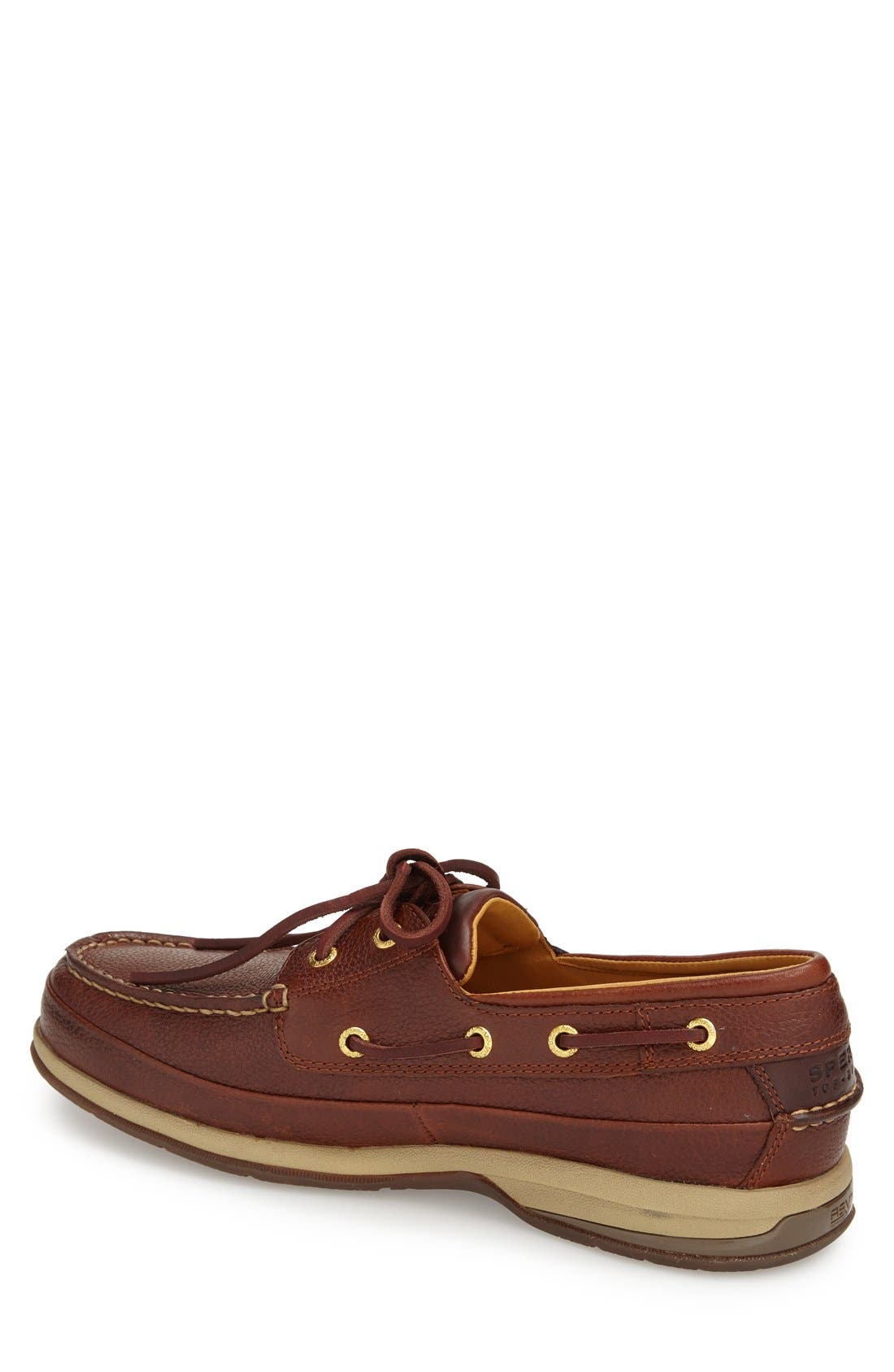 SPERRY,                             'Gold Cup 2-Eye ASV' Boat Shoe,                             Alternate thumbnail 2, color,                             200