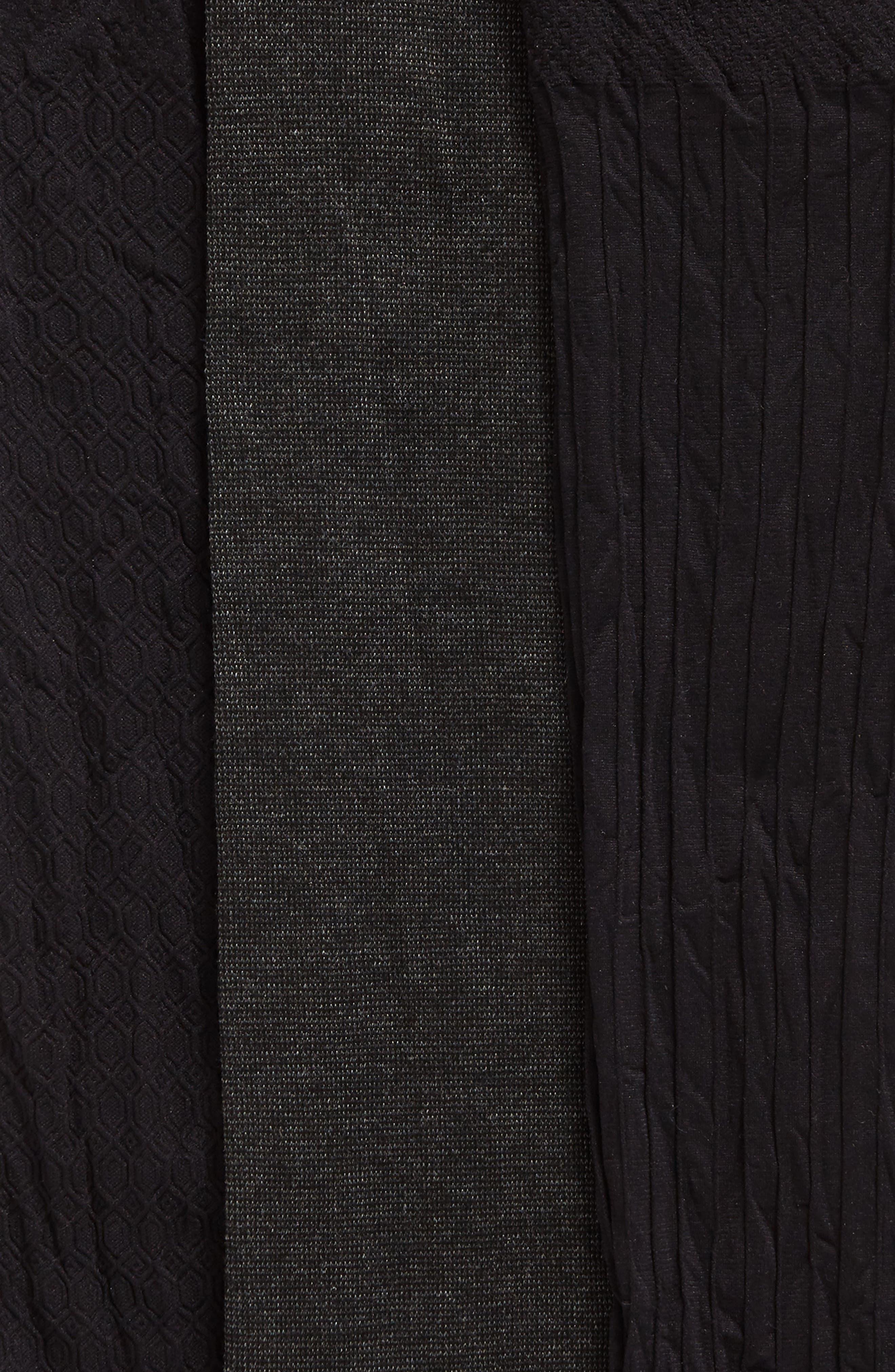 Pattern Trouser Socks,                             Alternate thumbnail 14, color,