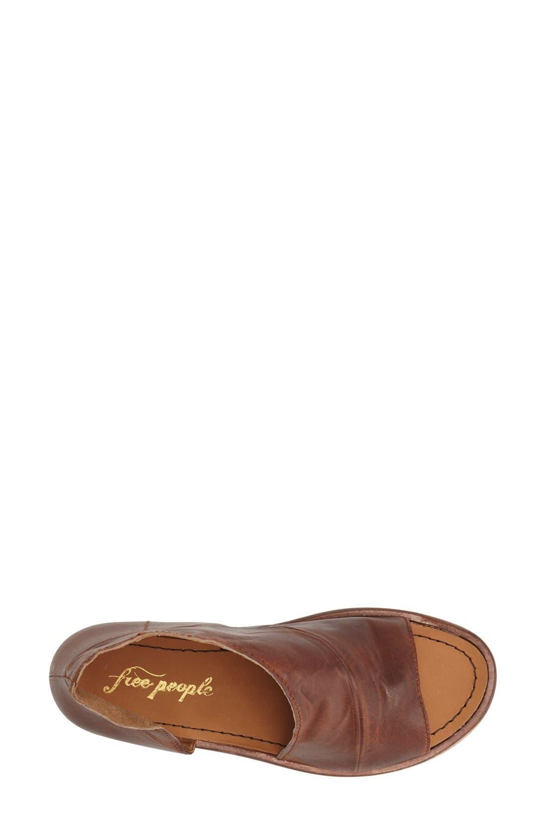 'Mont Blanc' Asymmetrical Sandal,                             Alternate thumbnail 50, color,