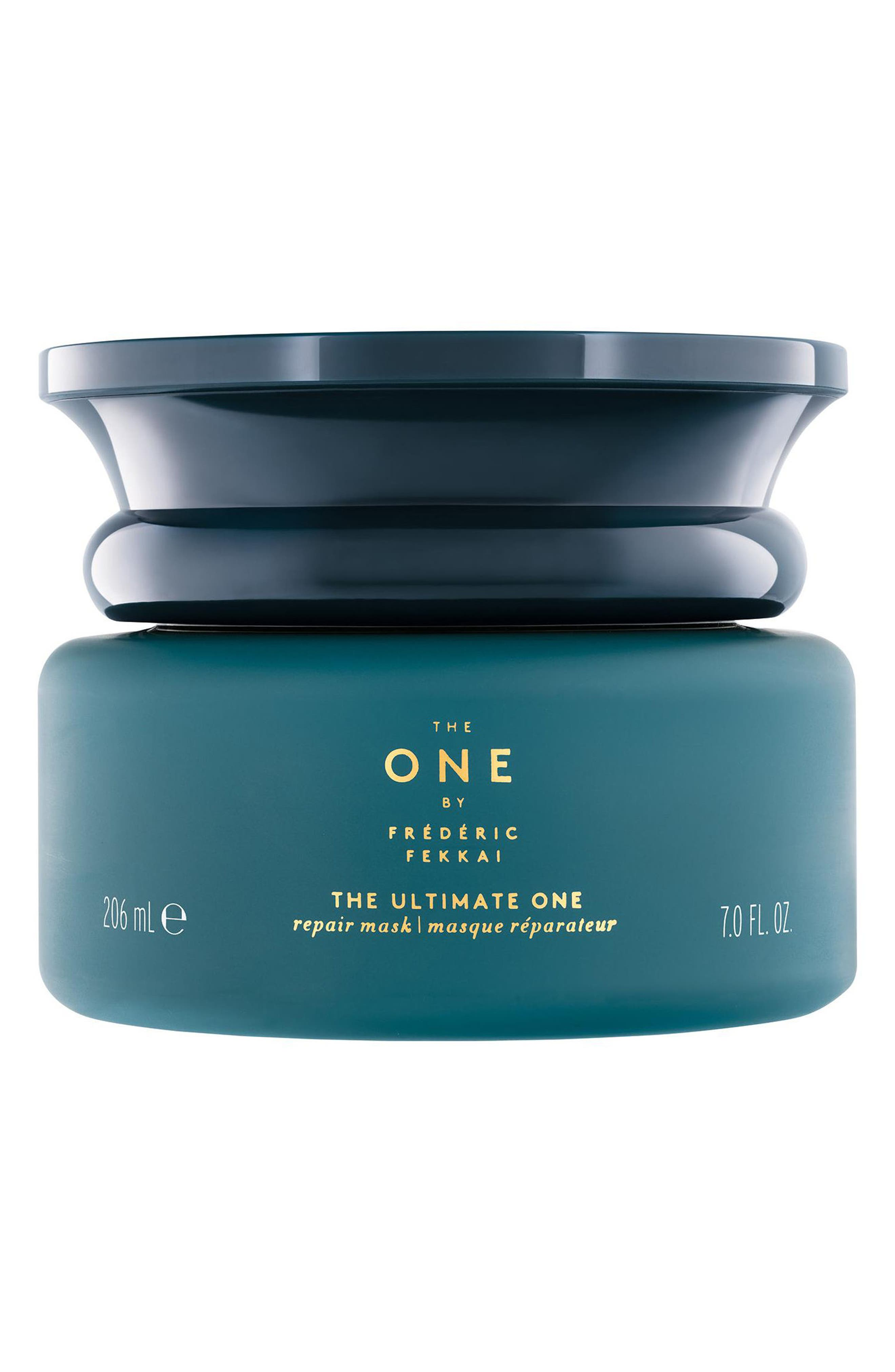 The One by Frédéric Fekkai The Ultimate One Repair Mask,                             Main thumbnail 1, color,                             NO COLOR