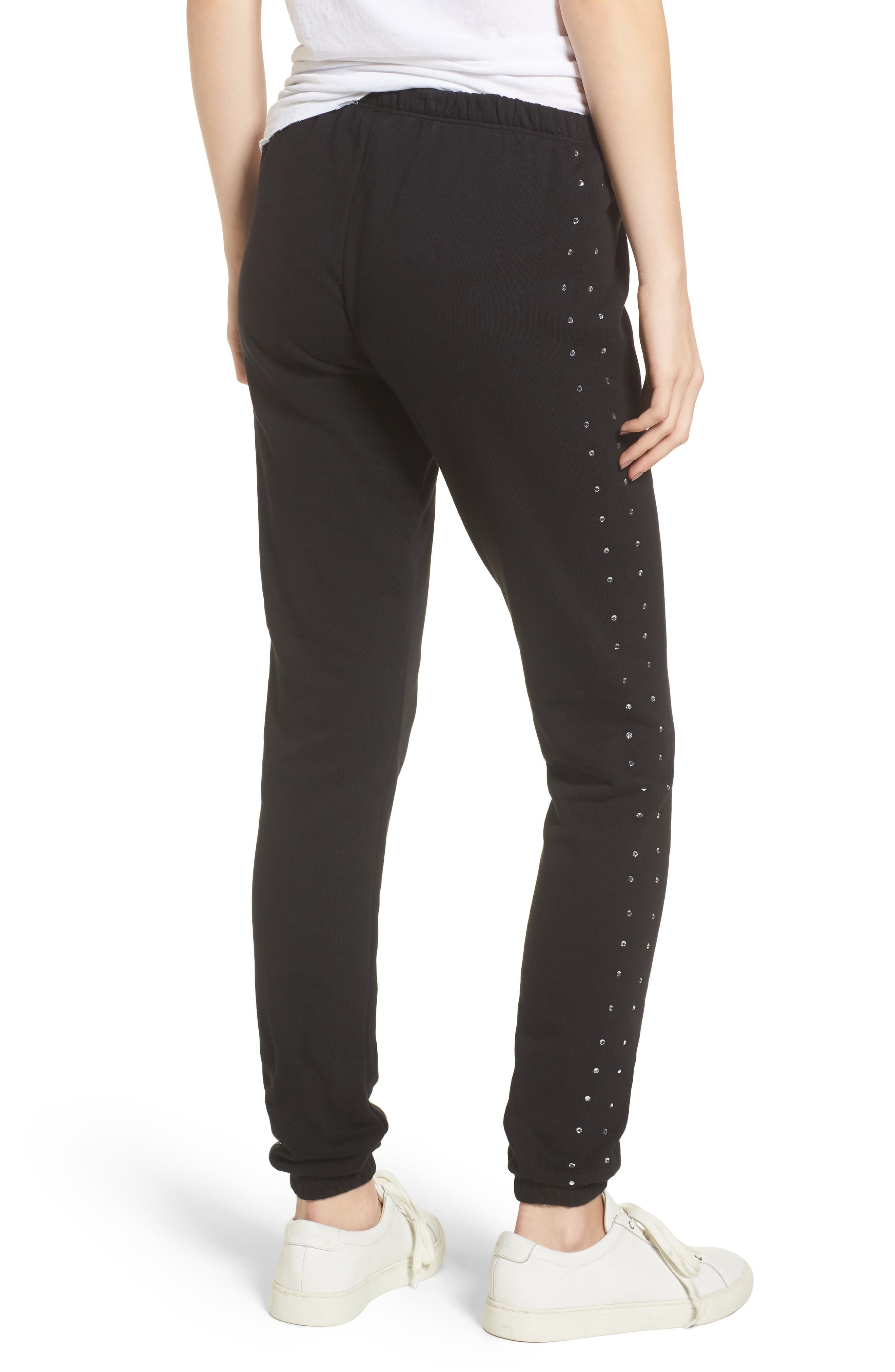 Glitz Sweatpants,                             Alternate thumbnail 2, color,