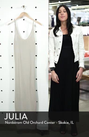 Sweater Strap Dress, sales video thumbnail