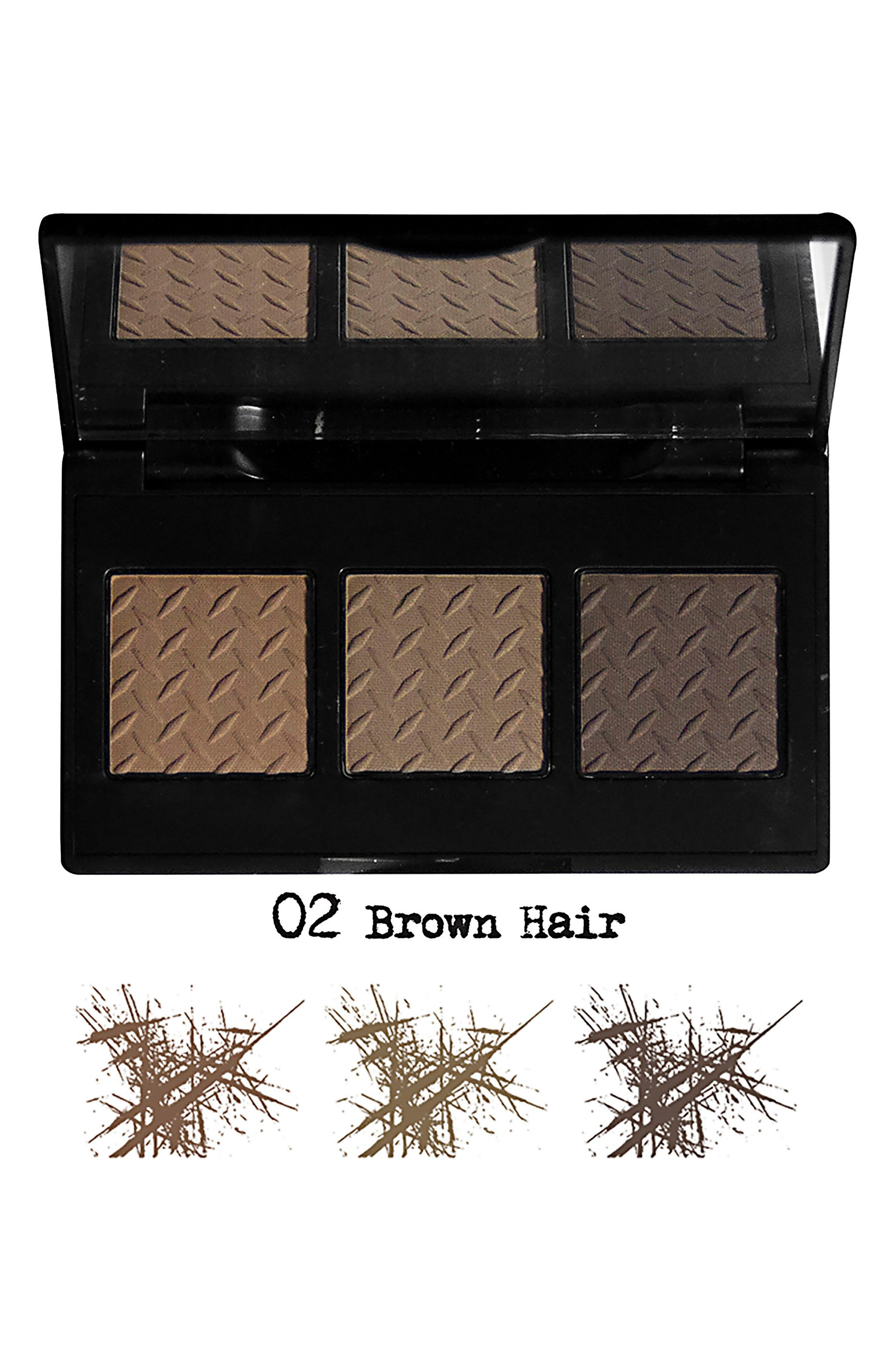 Convertible Brow Duo,                         Main,                         color, 02 BROWN
