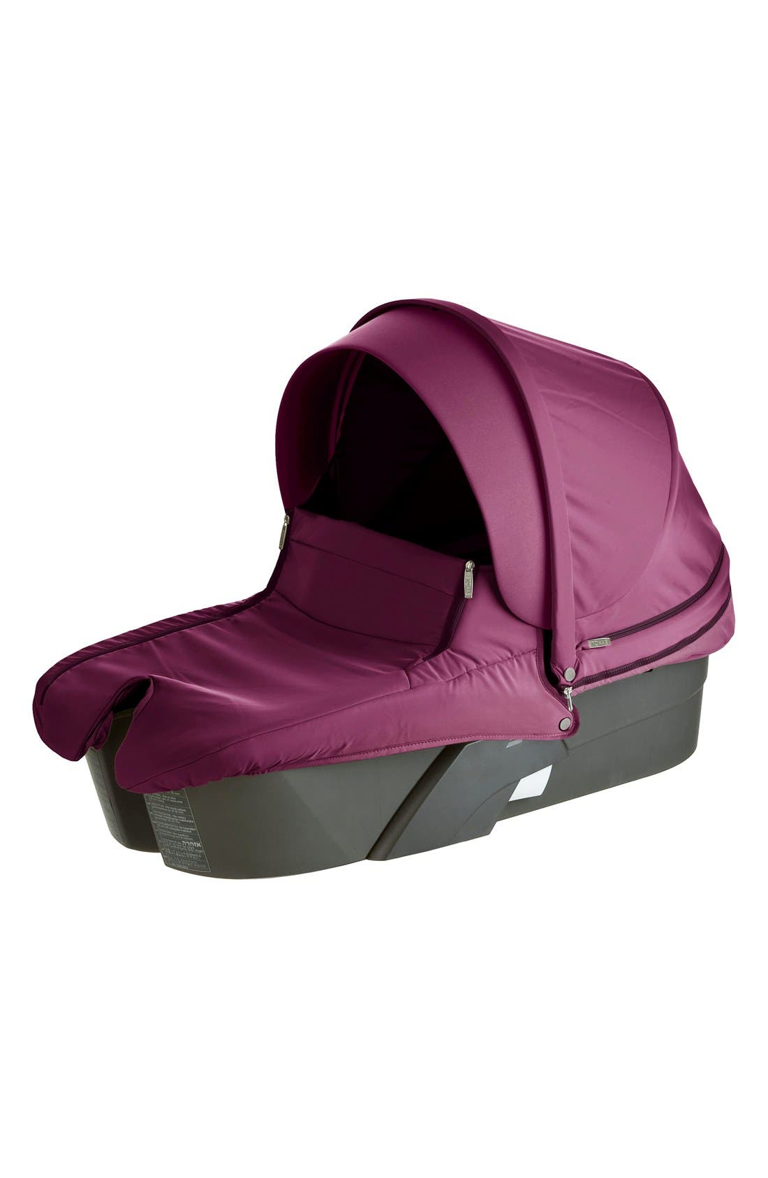 'Xplory<sup>®</sup>' Stroller Carry Cot,                         Main,                         color, 500