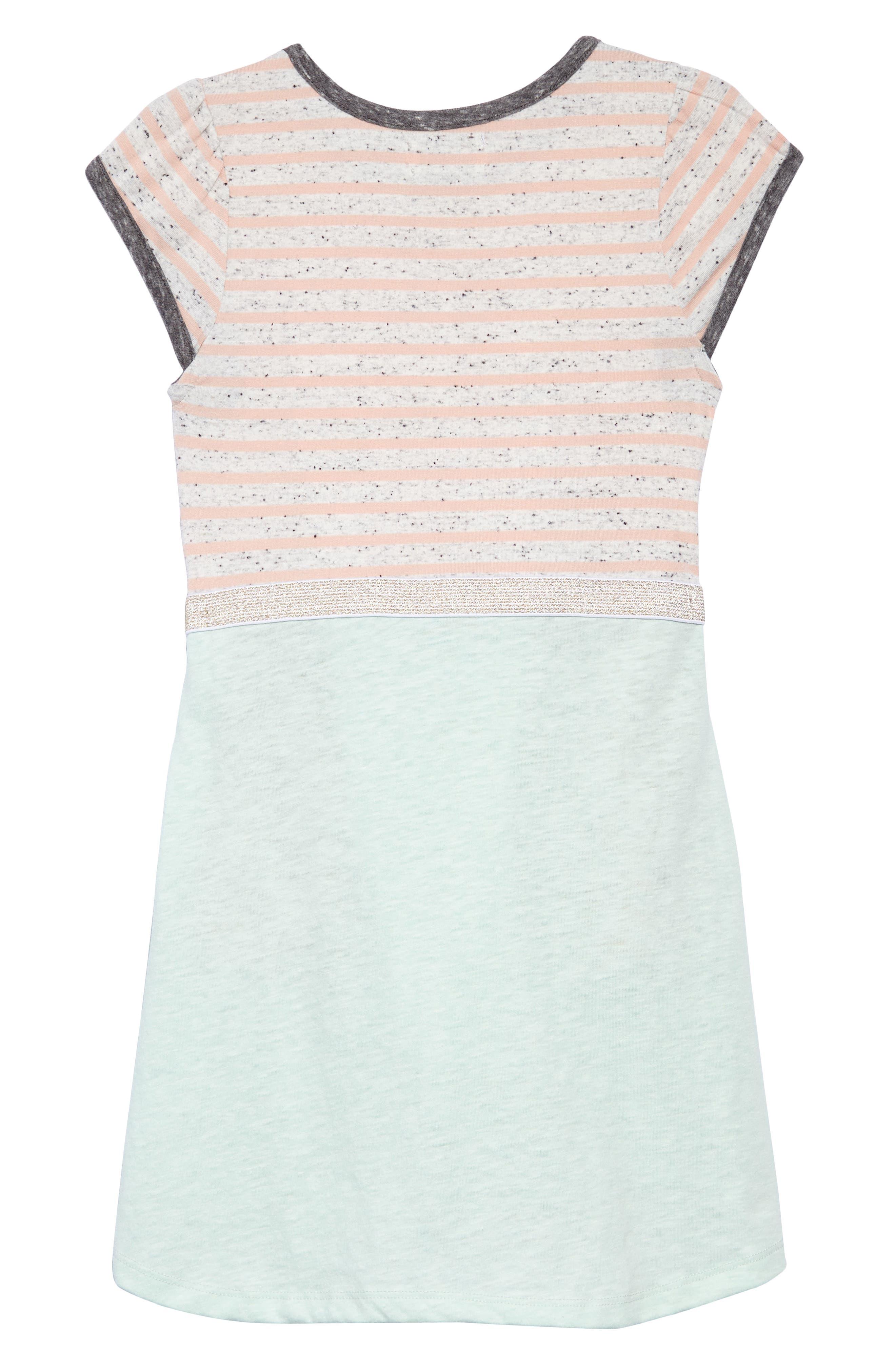Aya Pocket Dress,                             Alternate thumbnail 4, color,