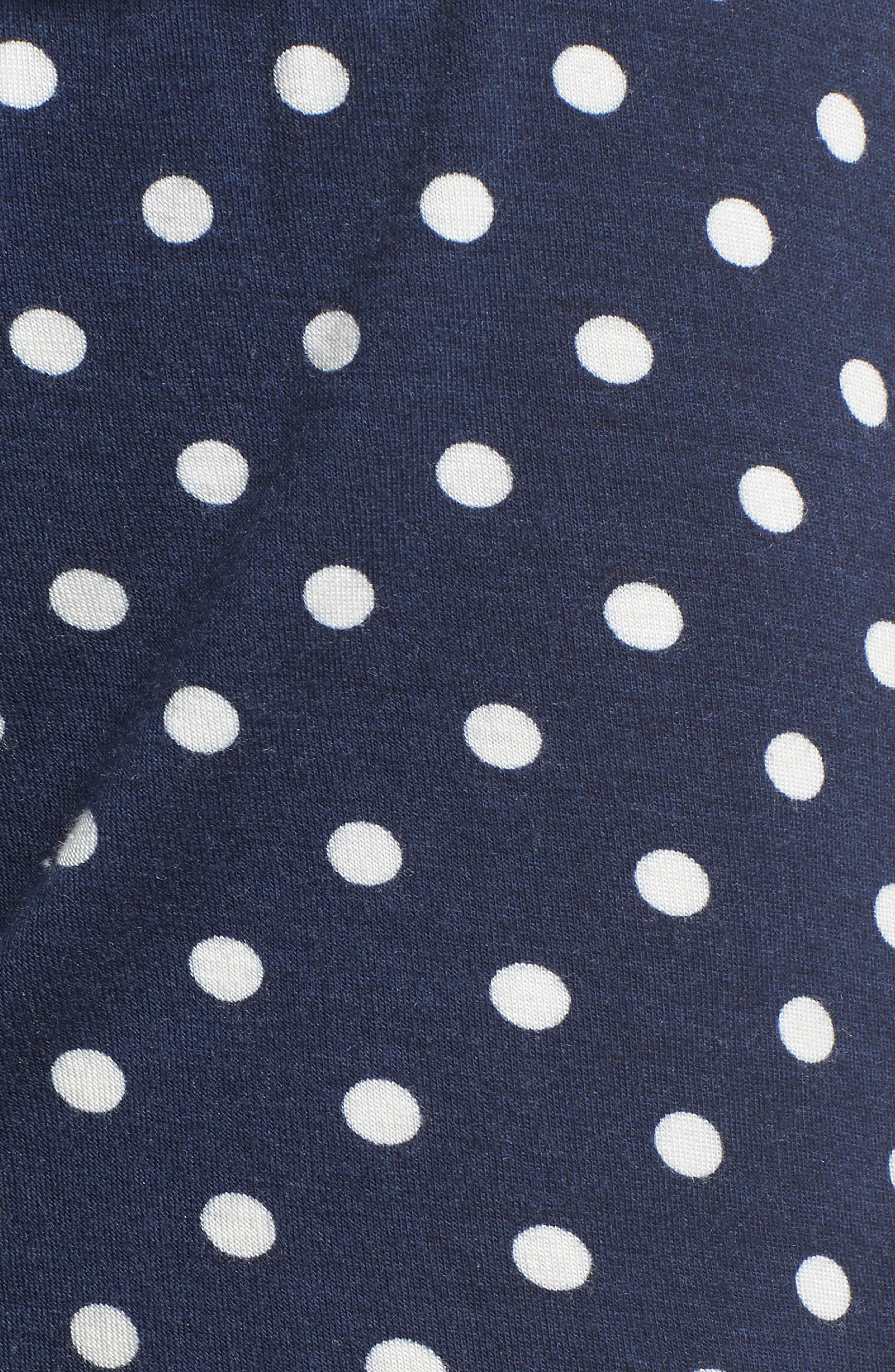 Pajama Shorts,                             Alternate thumbnail 5, color,