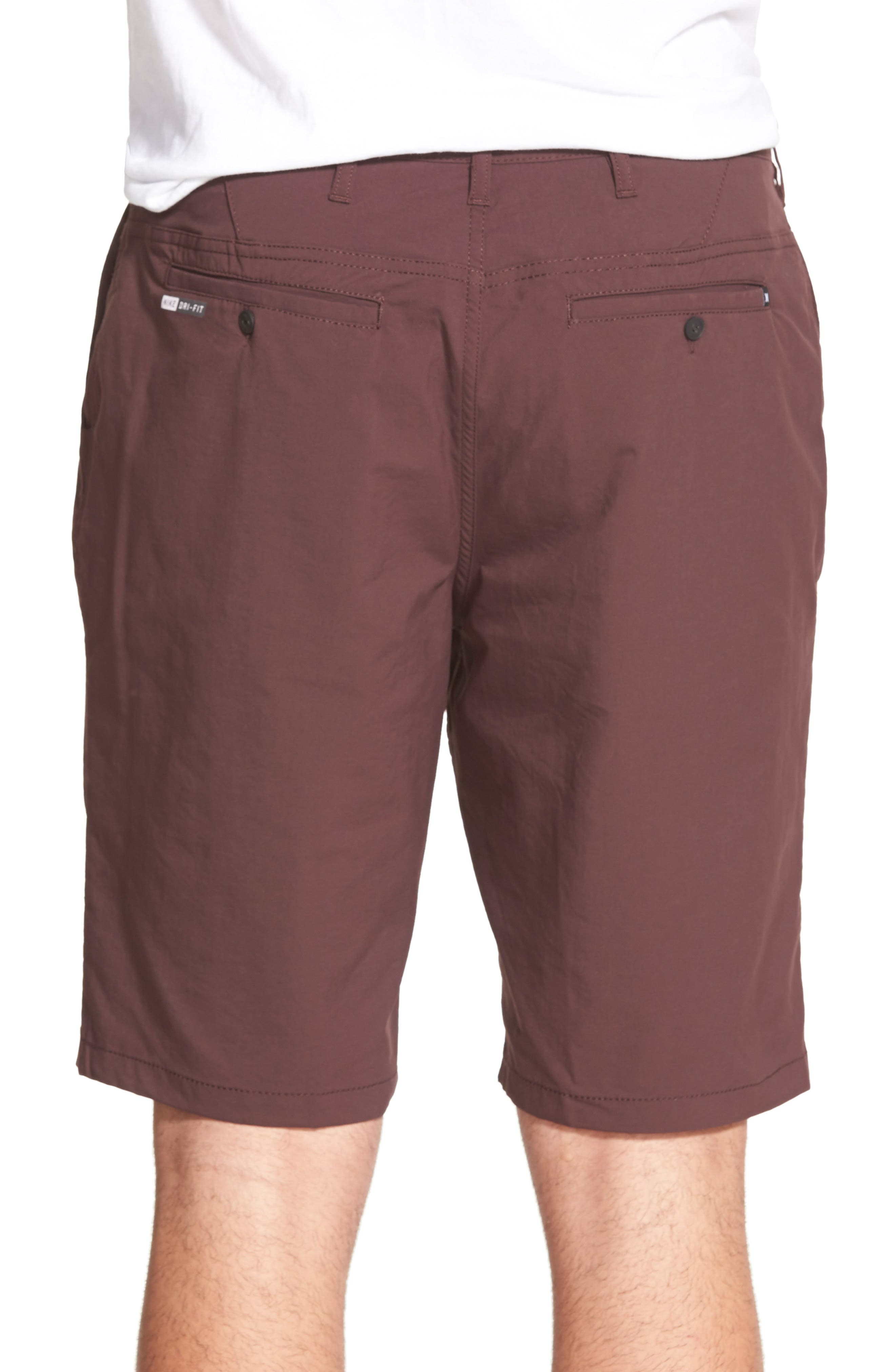 'Dry Out' Dri-FIT<sup>™</sup> Chino Shorts,                             Alternate thumbnail 137, color,