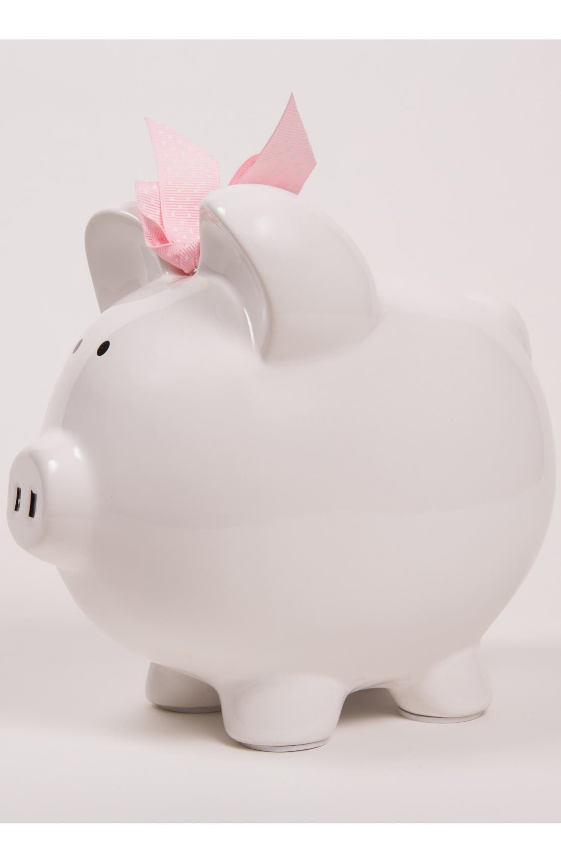 SOMEDAY INC.,                             Personalized Piggy Bank,                             Alternate thumbnail 3, color,                             100