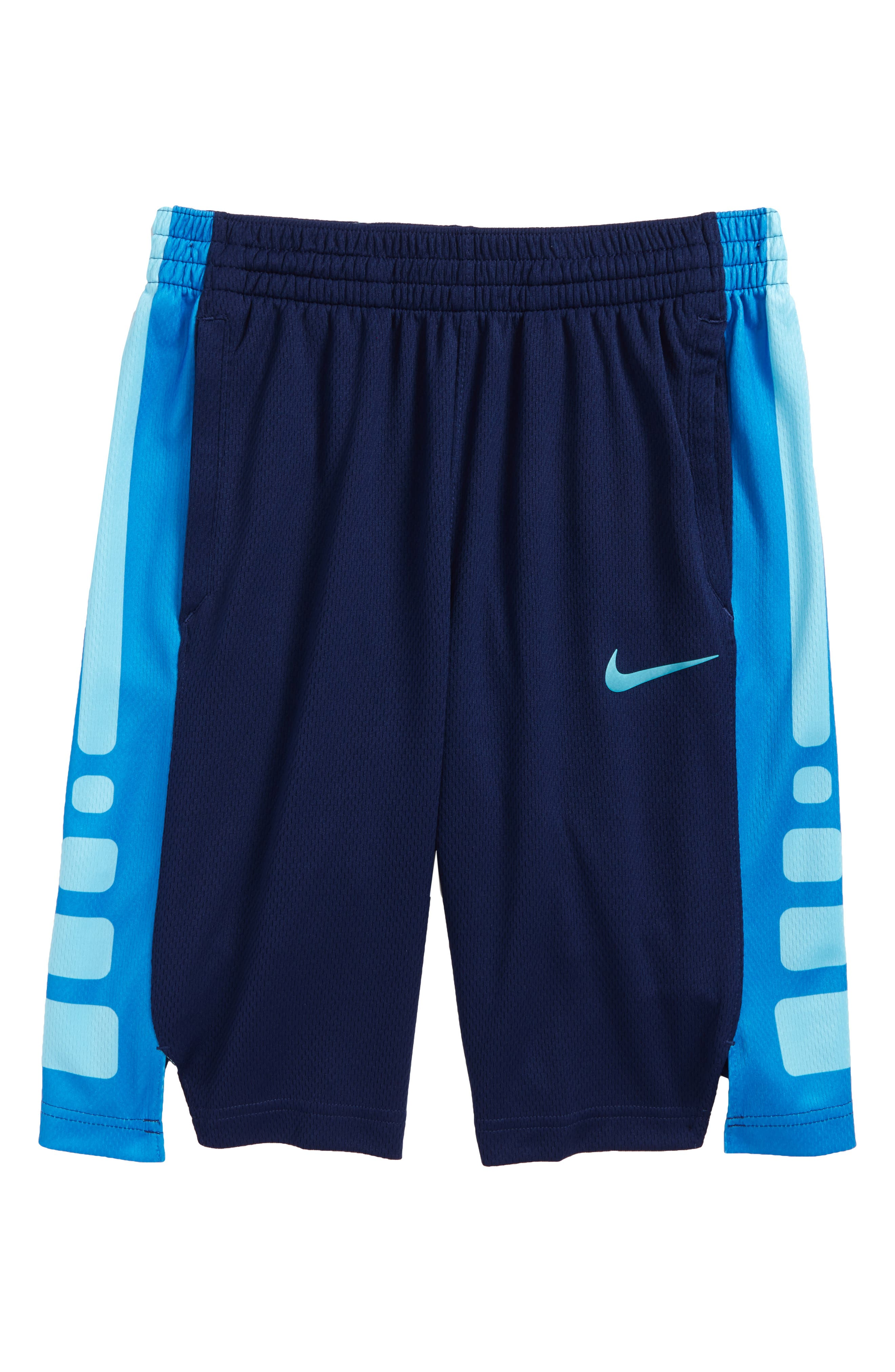 Dry Elite Basketball Shorts,                             Main thumbnail 42, color,