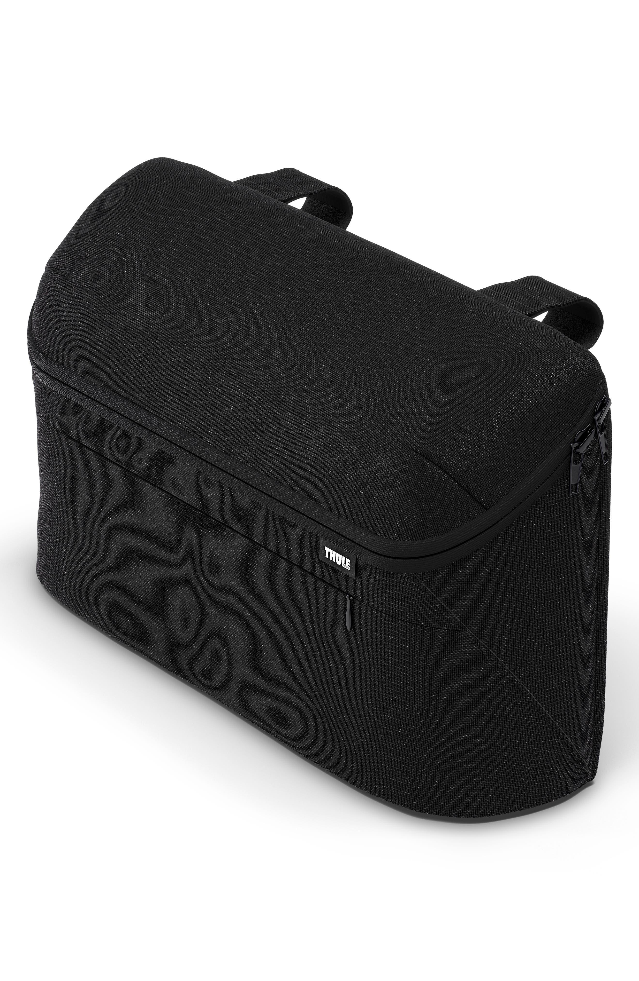 Stroller Organizer Bag,                         Main,                         color, BLACK