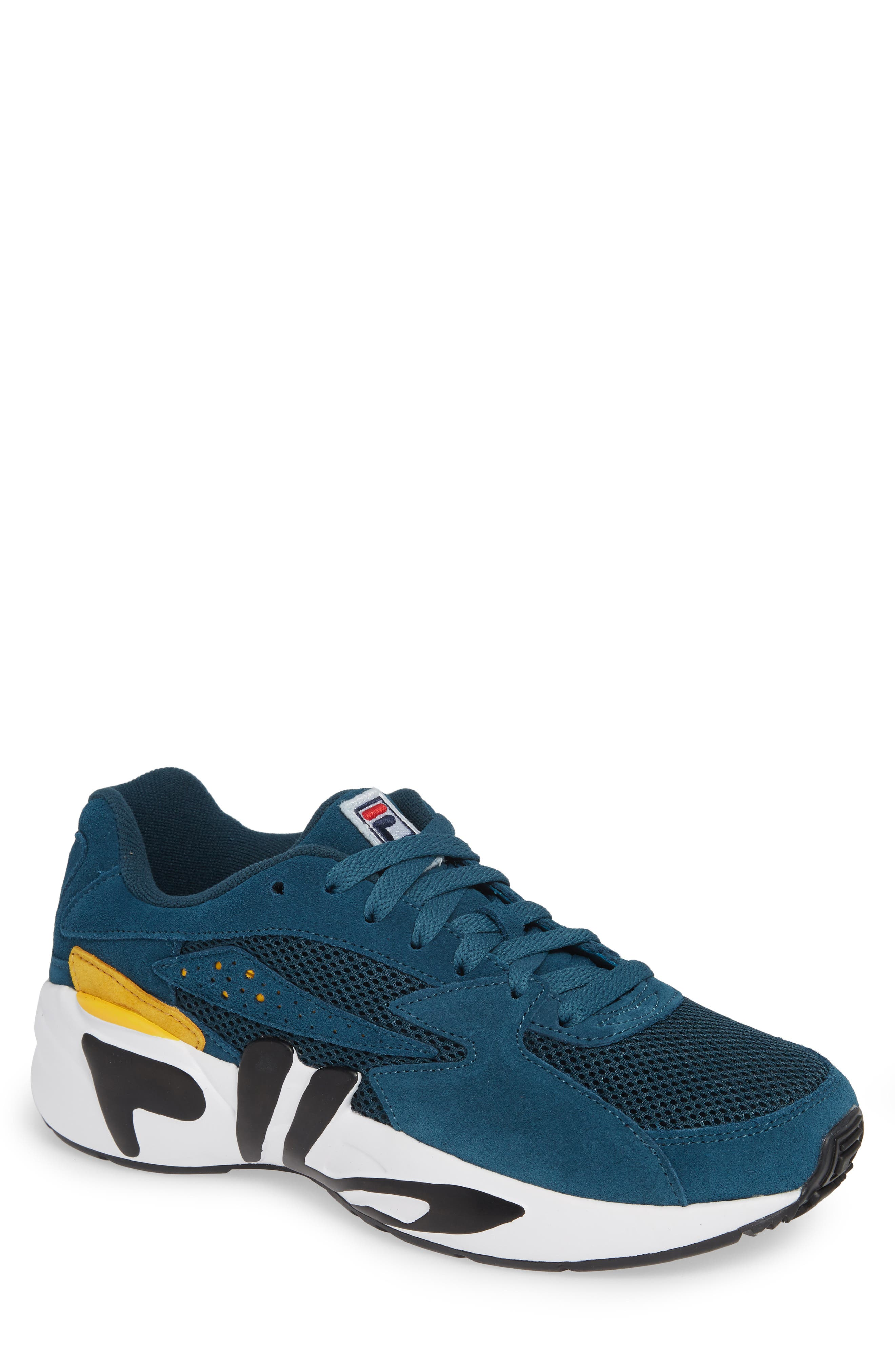 Mindblower Sneaker,                         Main,                         color, WHITE/ BLACK