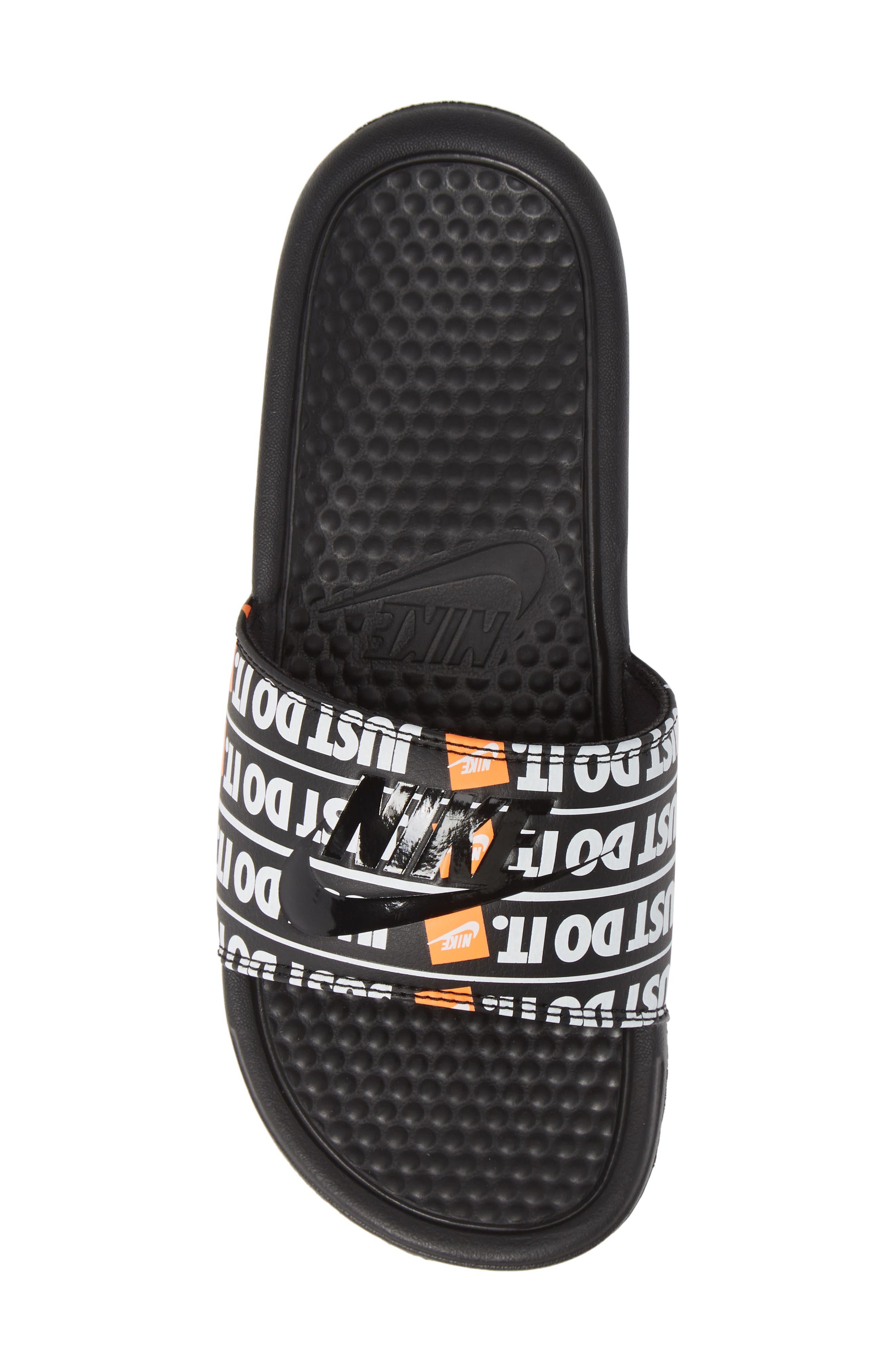 Benassi JDI Slide Sandal,                             Alternate thumbnail 22, color,