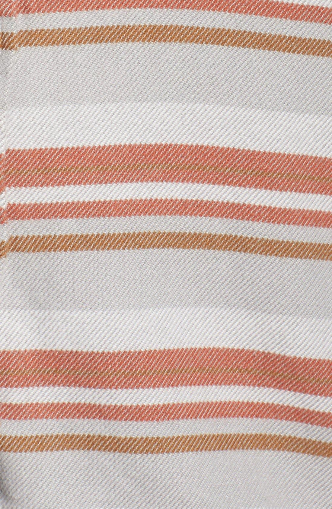 'Fjord' Flannel Shirt,                             Alternate thumbnail 23, color,