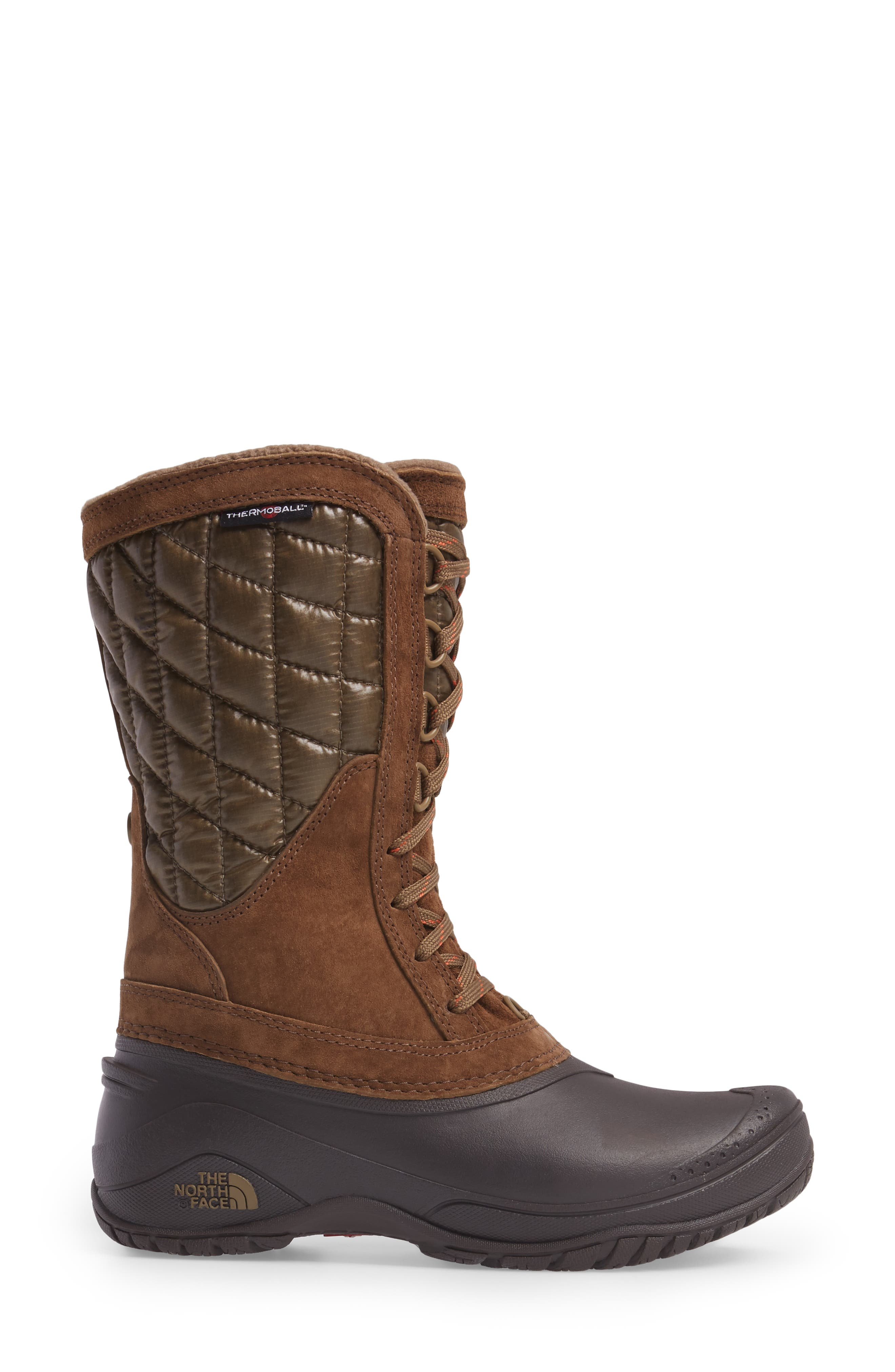 ThermoBall<sup>™</sup> Utility Waterproof Boot,                             Alternate thumbnail 15, color,