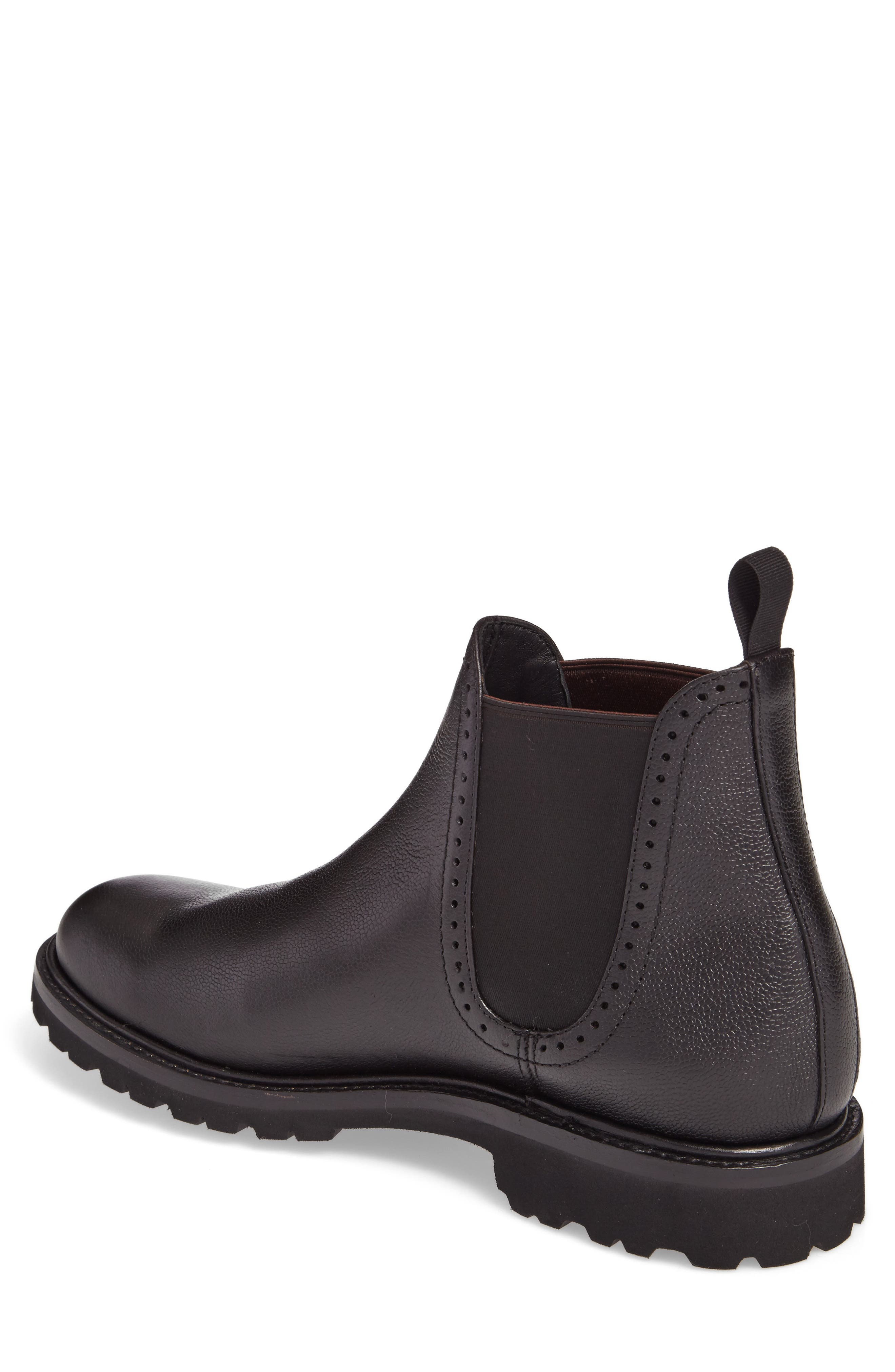 Cromwell Chelsea Boot,                             Alternate thumbnail 2, color,                             001