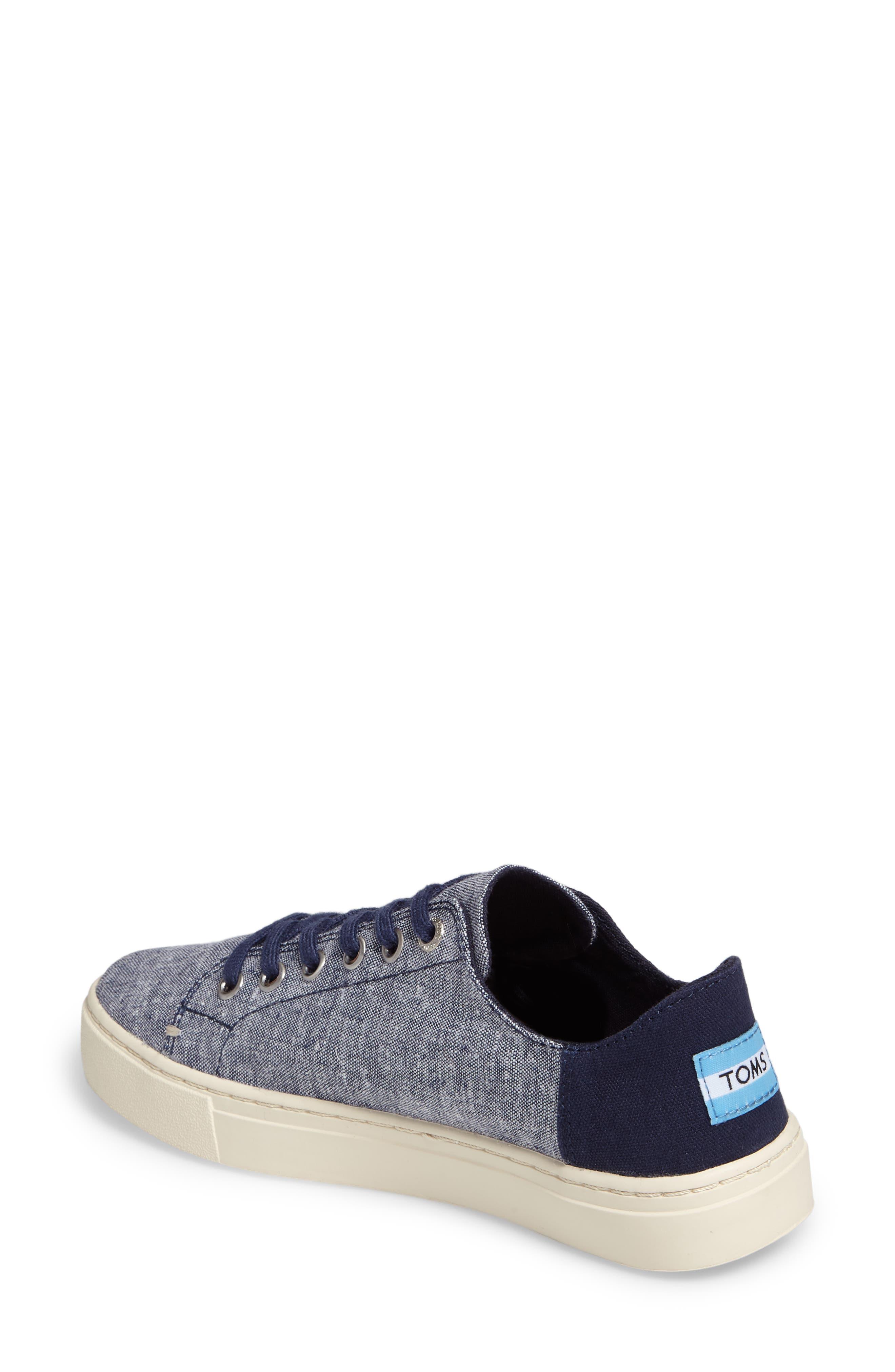 Lenox Sneaker,                             Alternate thumbnail 26, color,