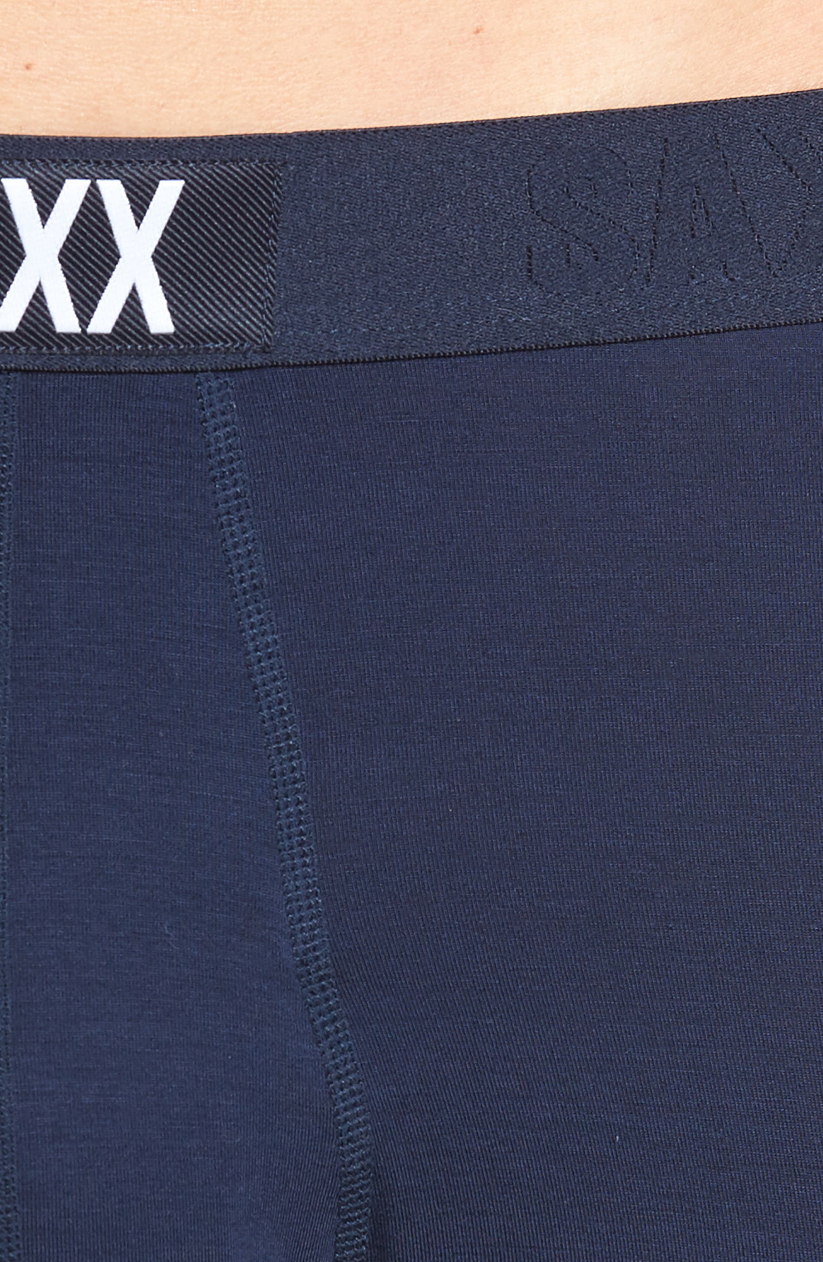 Ultra Boxer Briefs,                             Alternate thumbnail 4, color,                             NAVY