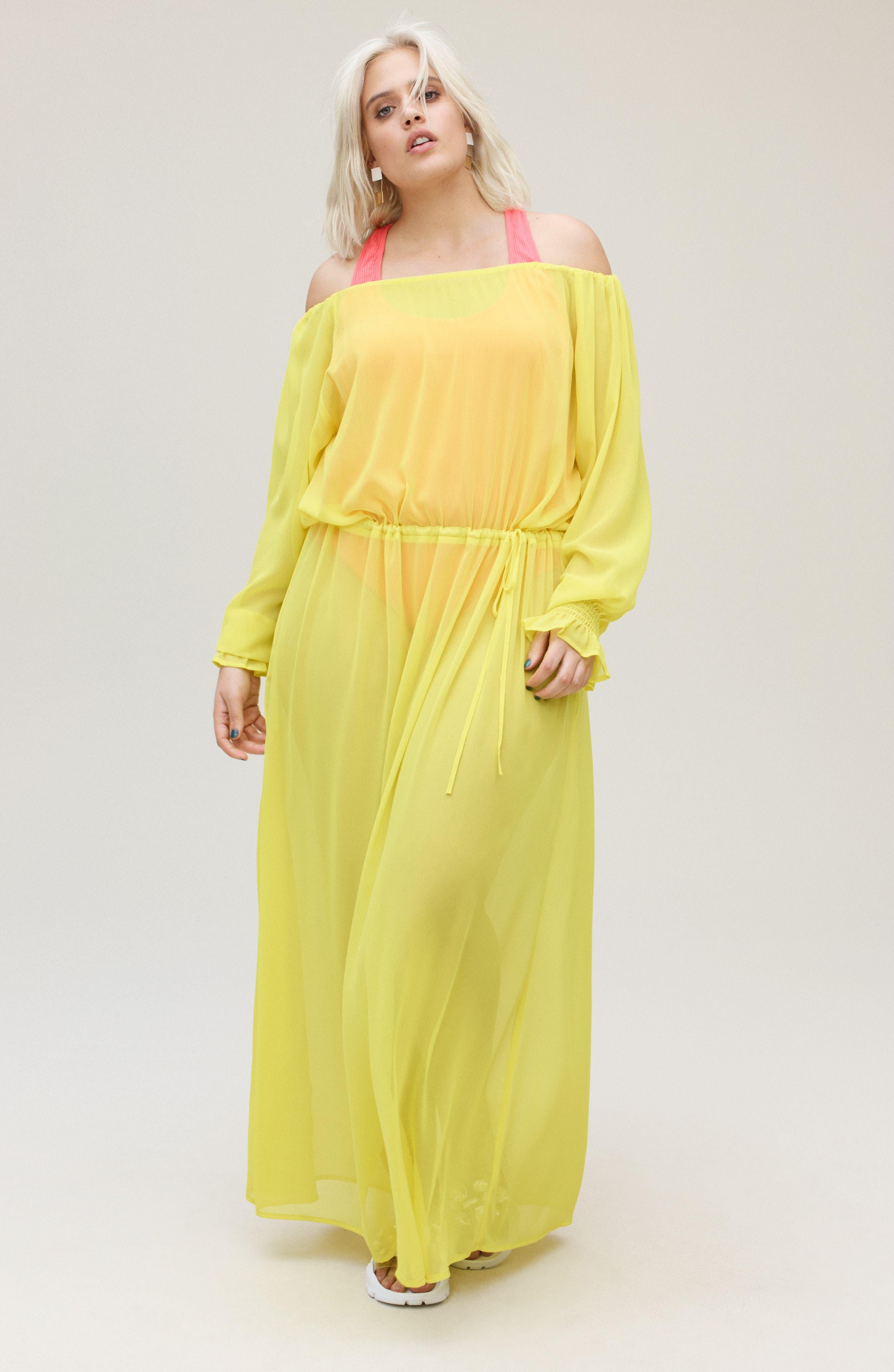 The Sulphur Maxi Dress,                             Alternate thumbnail 10, color,                             702
