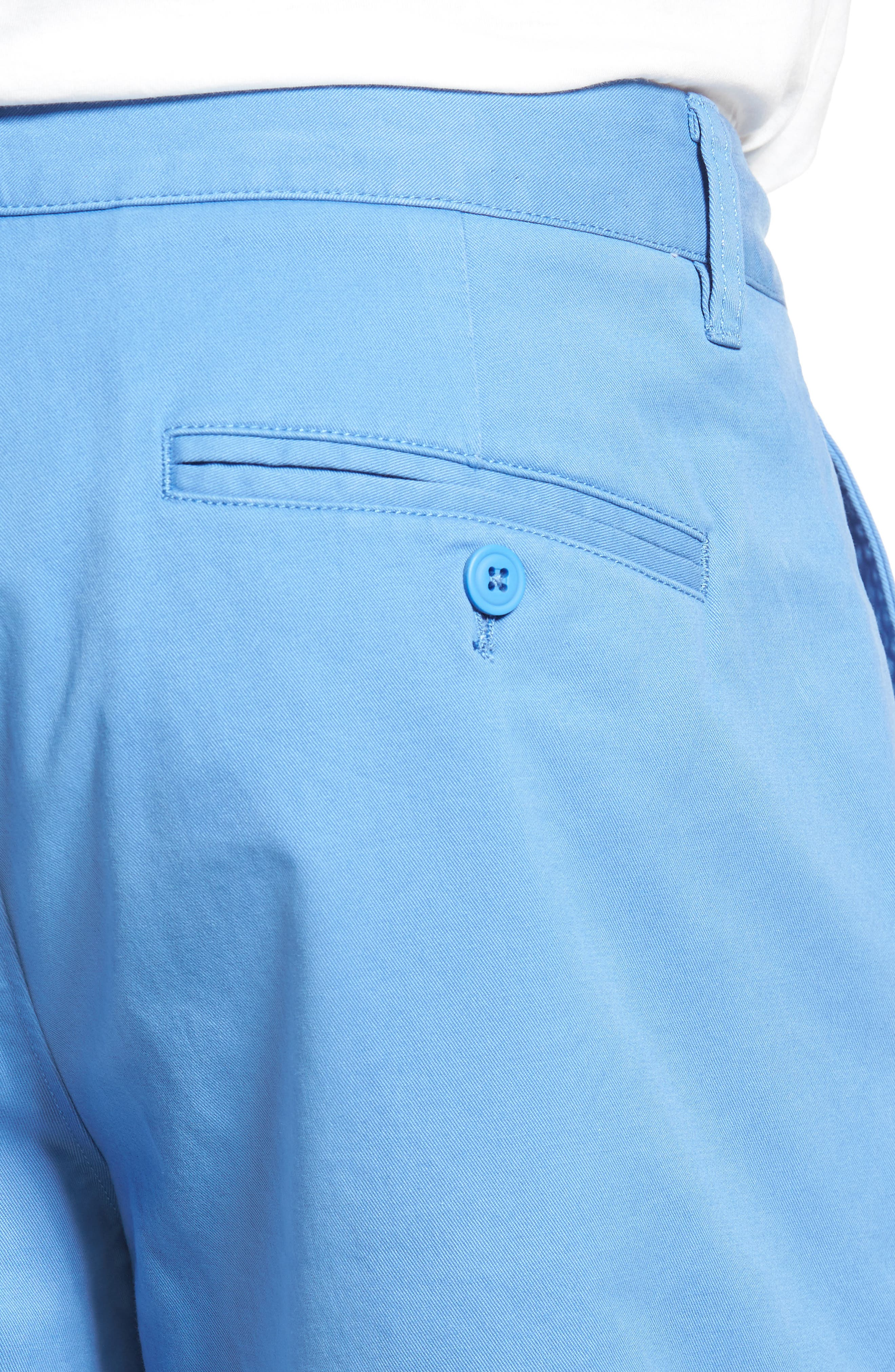 Stretch Washed Chino 7-Inch Shorts,                             Alternate thumbnail 88, color,