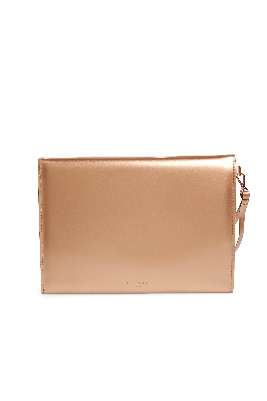 Luanne iPad Mini 4 Envelope Clutch,                             Alternate thumbnail 9, color,