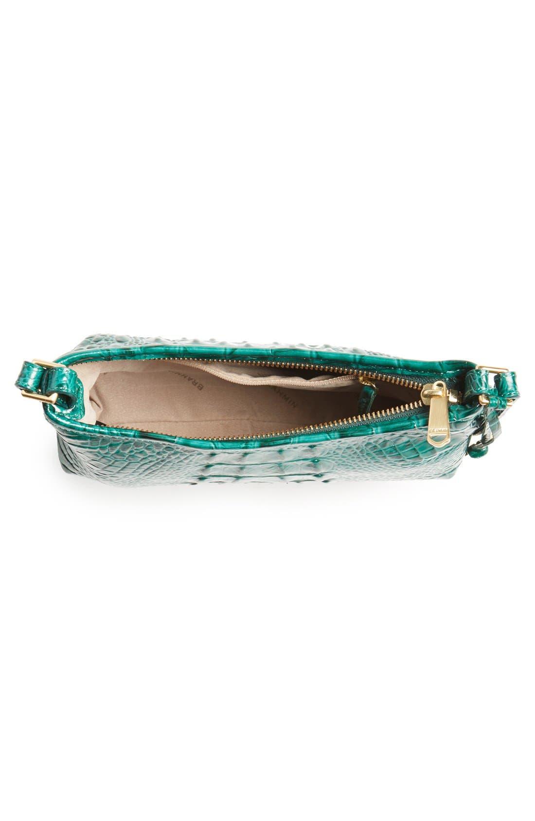 'Anytime - Mini' Convertible Handbag,                             Alternate thumbnail 33, color,