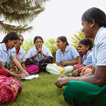 Investing in Women's Empowerment