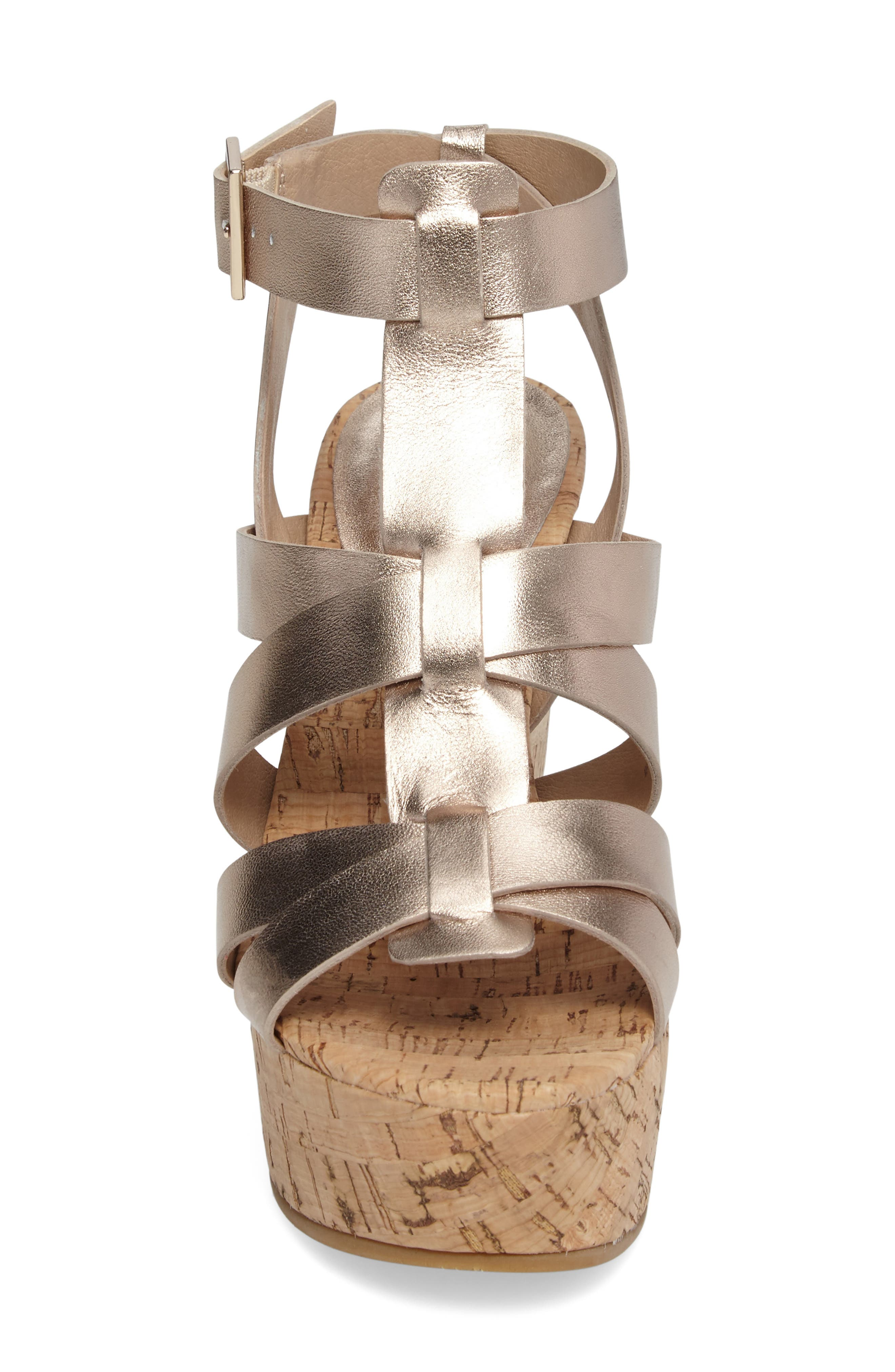 Rayjay Wedge Sandal,                             Alternate thumbnail 16, color,