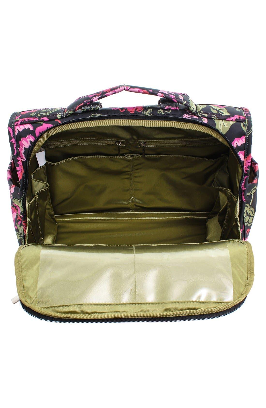 'BFF' Diaper Bag,                             Alternate thumbnail 146, color,