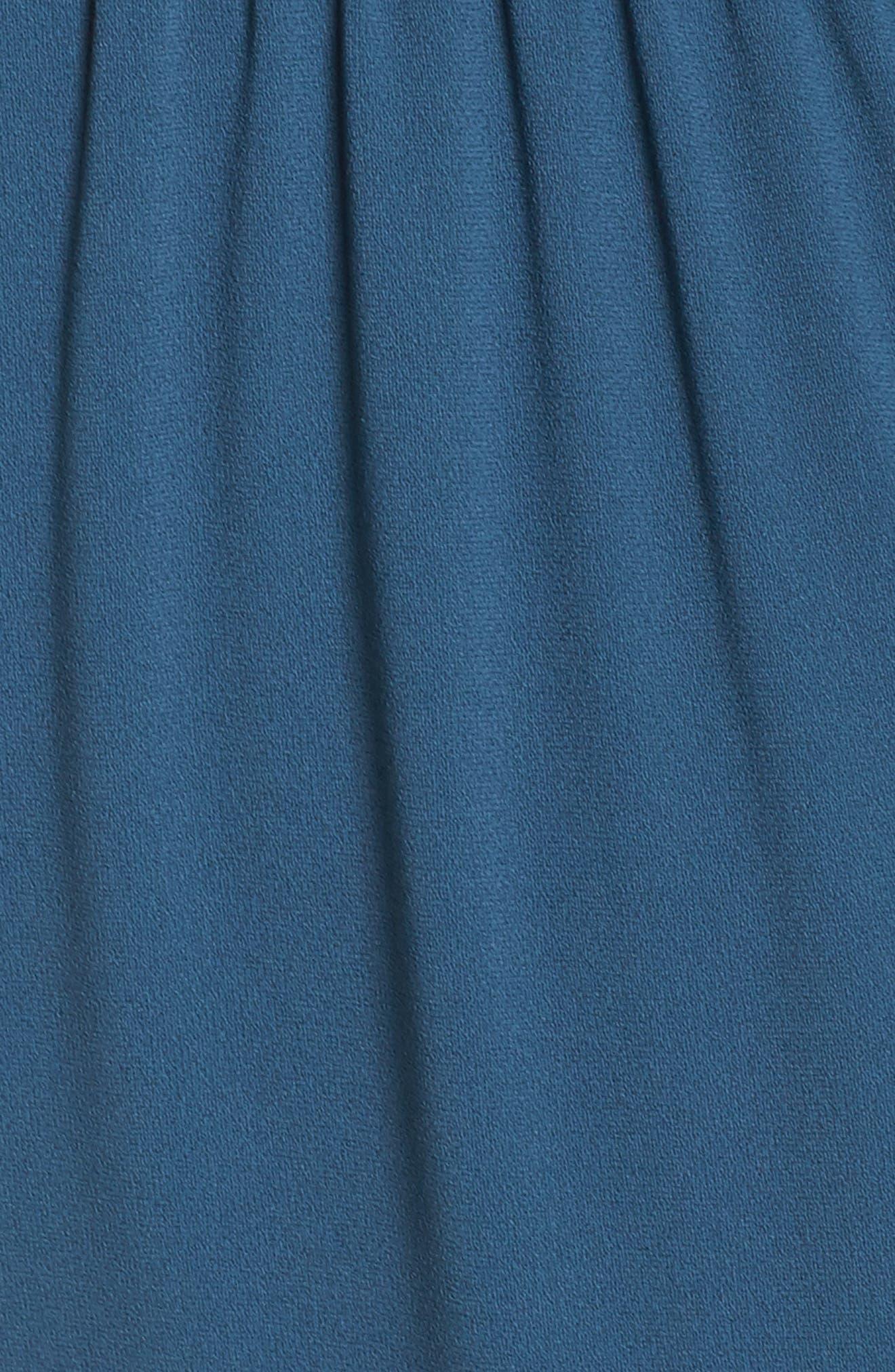 Le Boulevard One-Shoulder Jumpsuit,                             Alternate thumbnail 10, color,