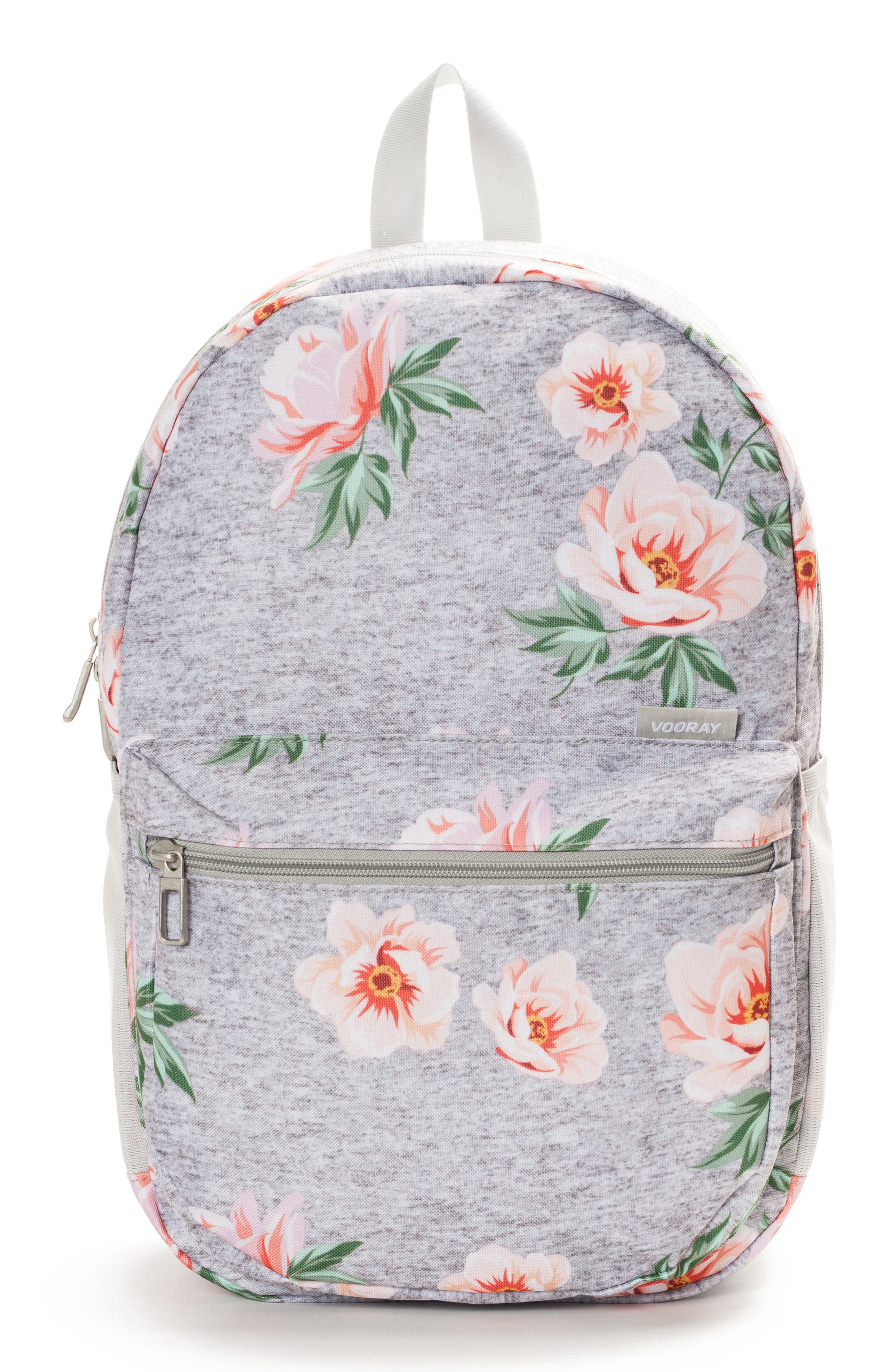 Ace Backpack,                         Main,                         color, ROSE GRAY