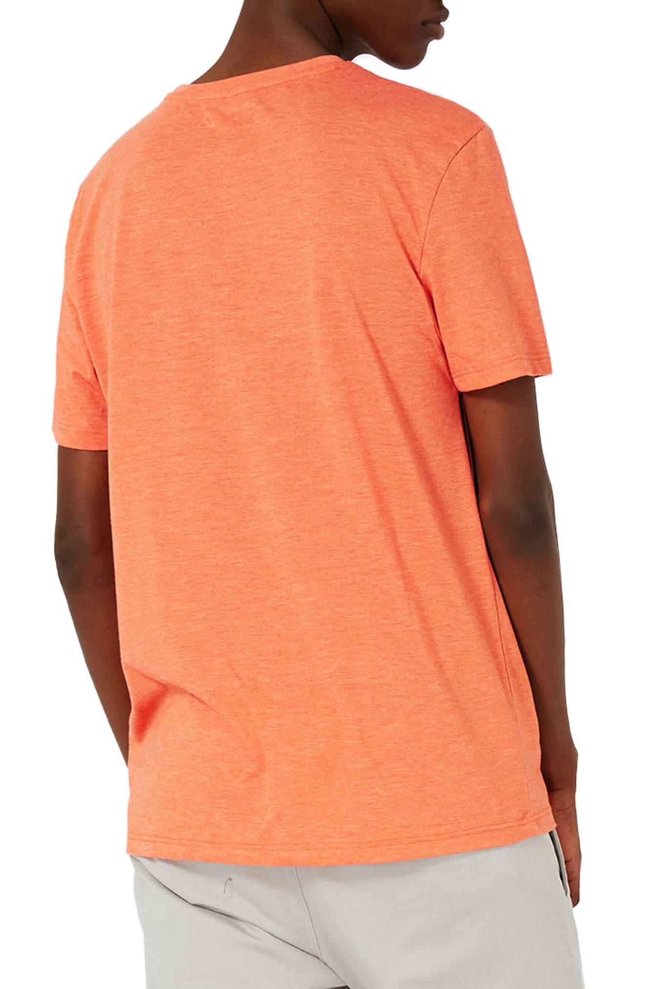 Slim Fit Crewneck T-Shirt,                             Alternate thumbnail 124, color,