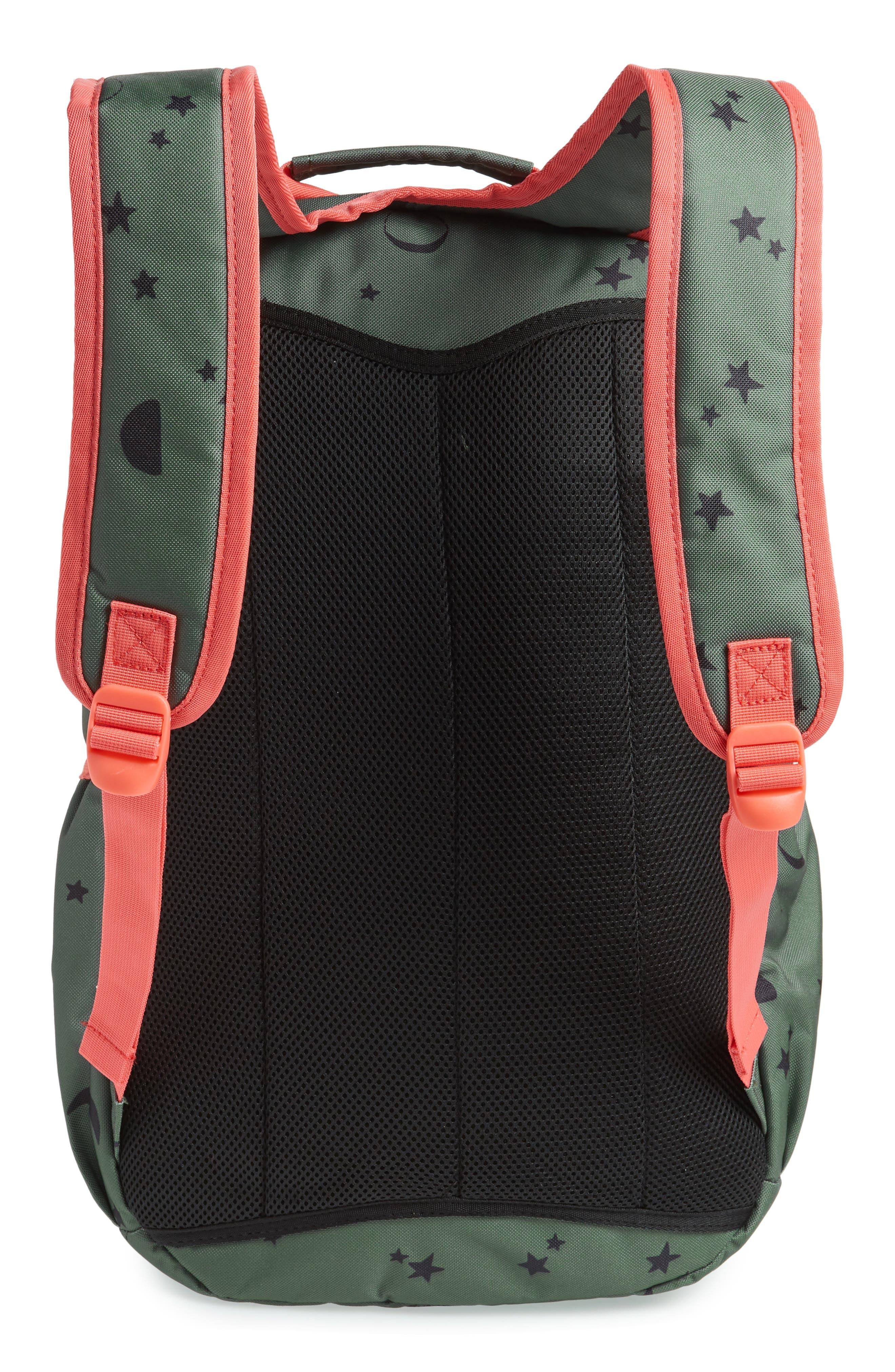 Roadie Jr. Water Resistant Backpack,                             Alternate thumbnail 2, color,                             310