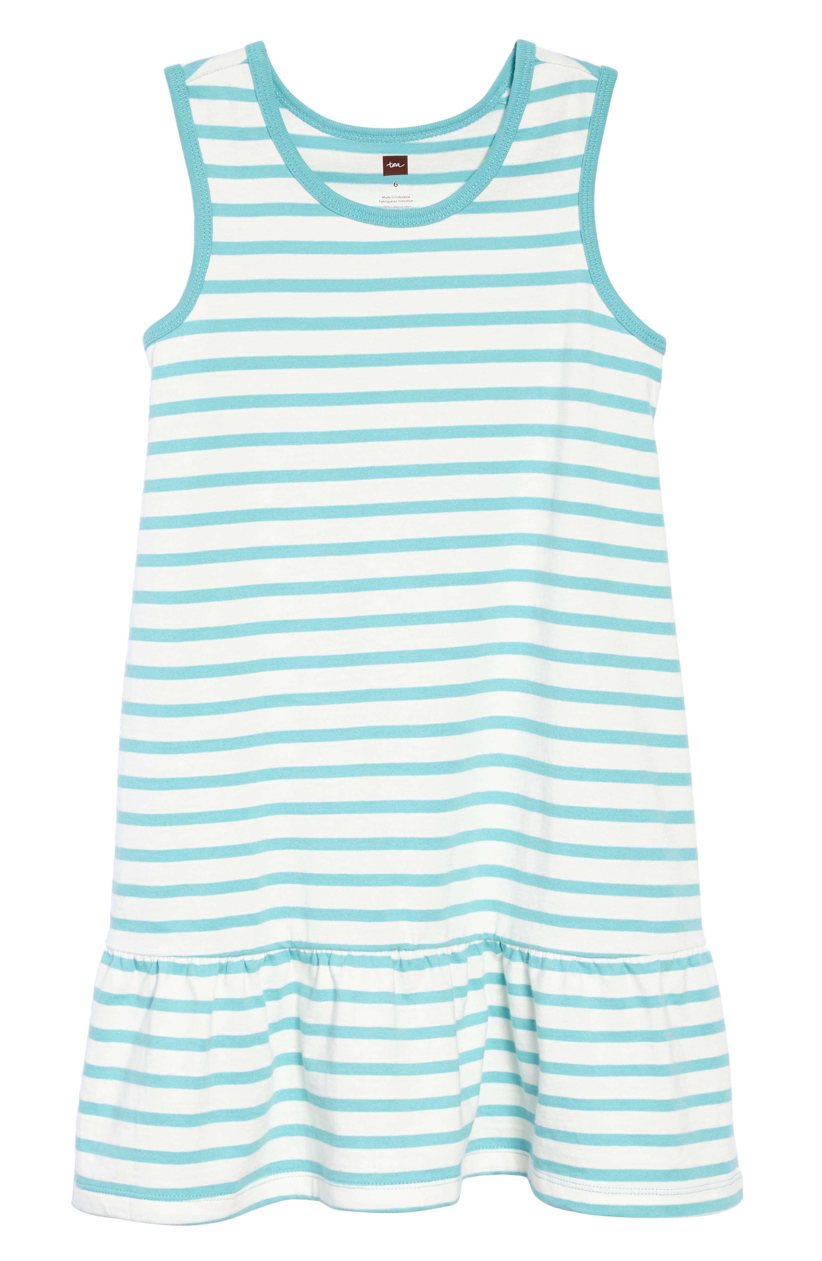 Stripe Tank Dress,                             Main thumbnail 2, color,