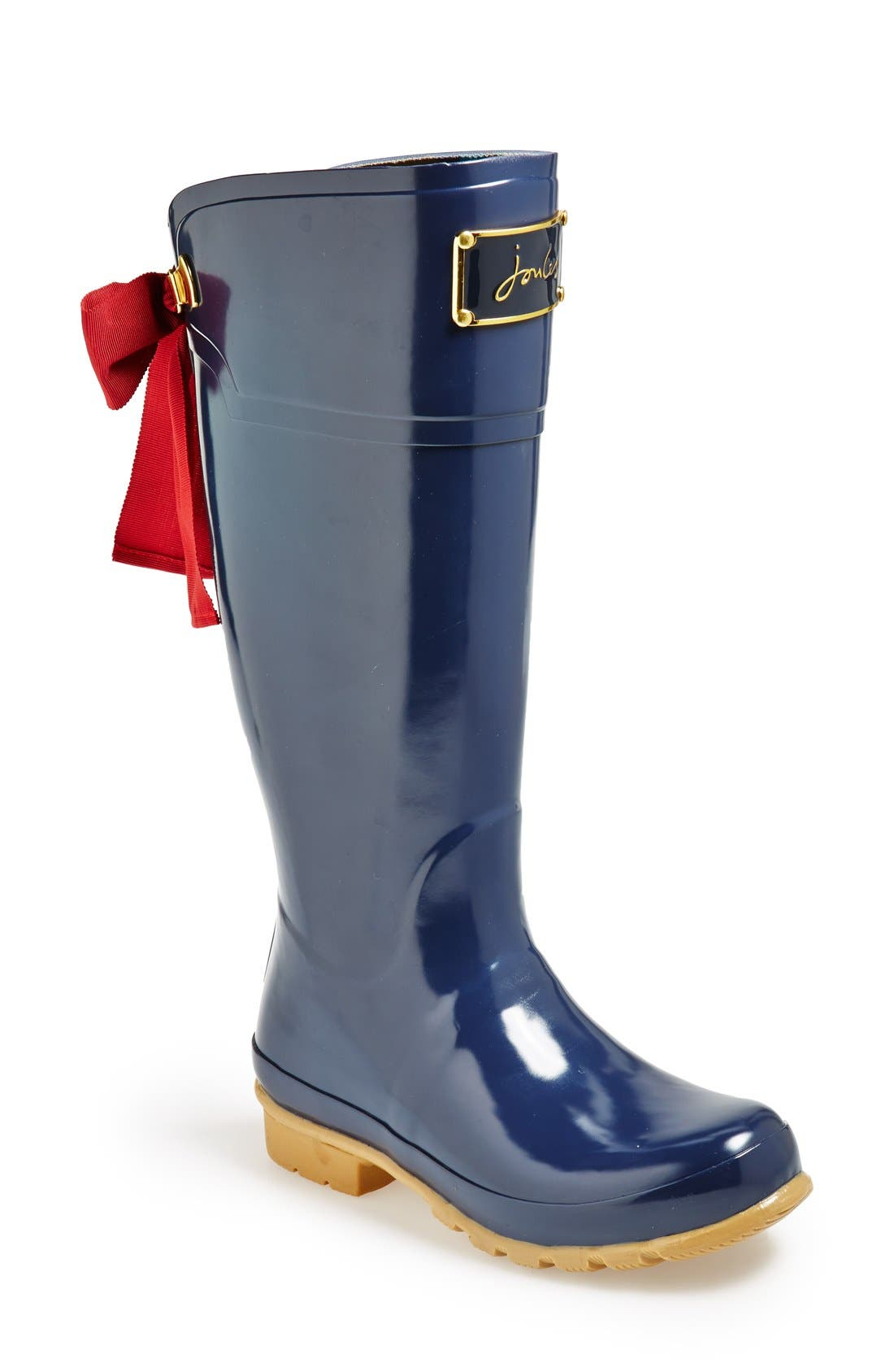 'Evedon' Rain Boot,                             Main thumbnail 7, color,