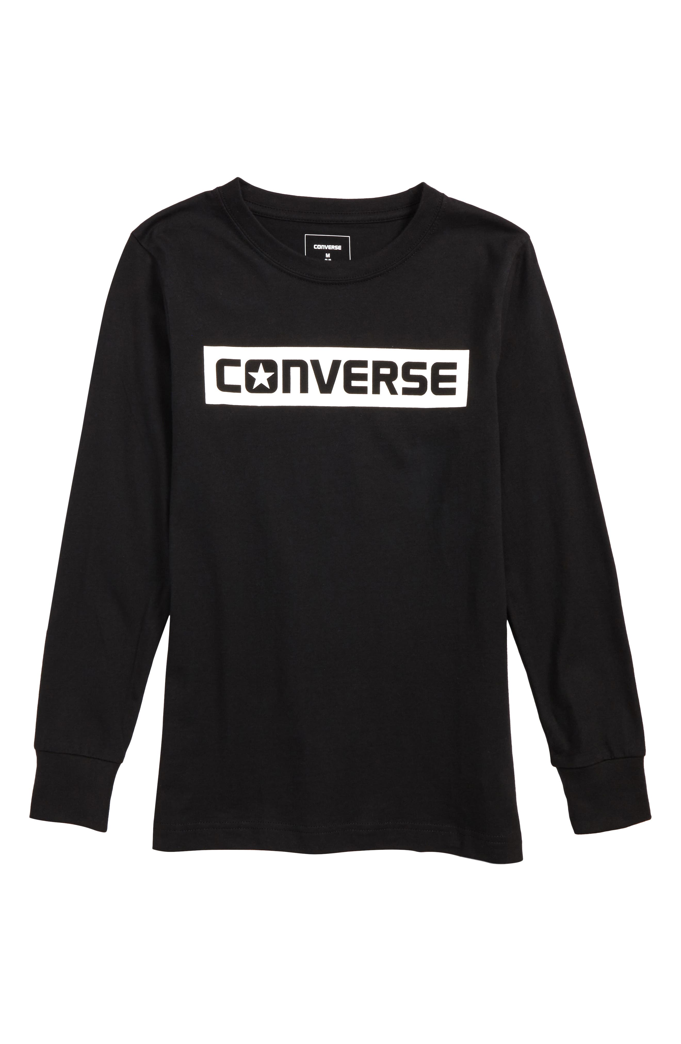 Wordmark Graphic T-Shirt,                         Main,                         color, 001