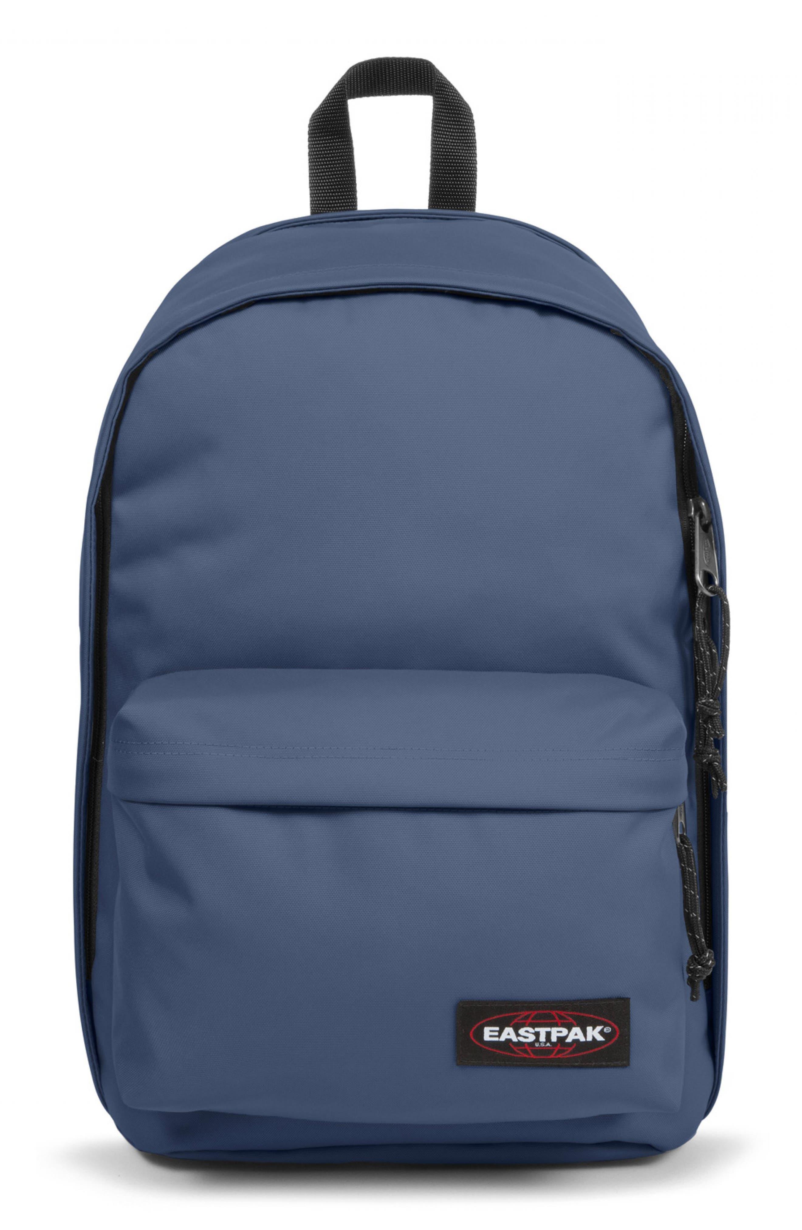 Eastpak Back To Work Backpack - Blue