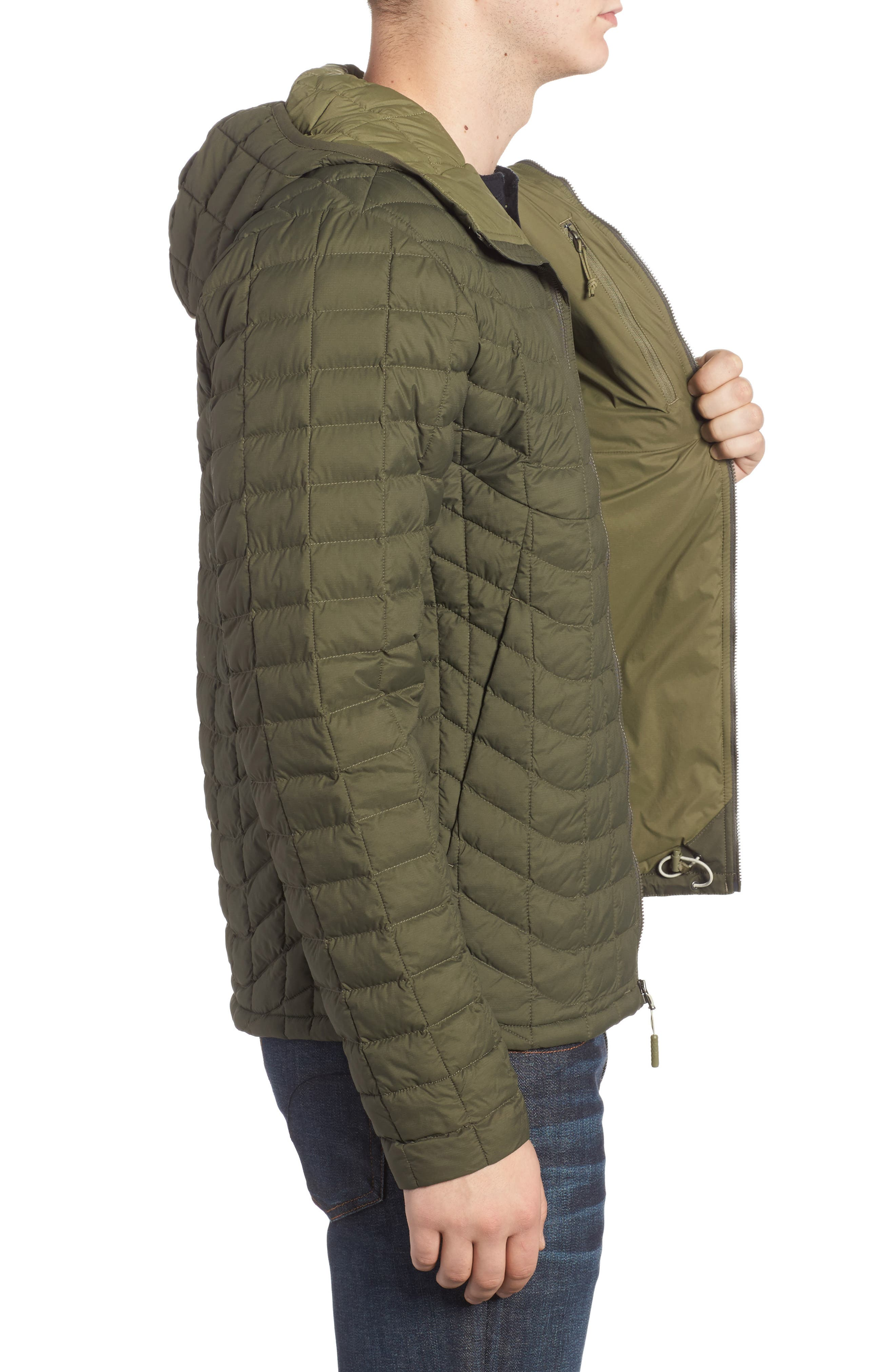 'ThermoBall<sup>™</sup>' PrimaLoft<sup>®</sup> Hooded Jacket,                             Alternate thumbnail 27, color,