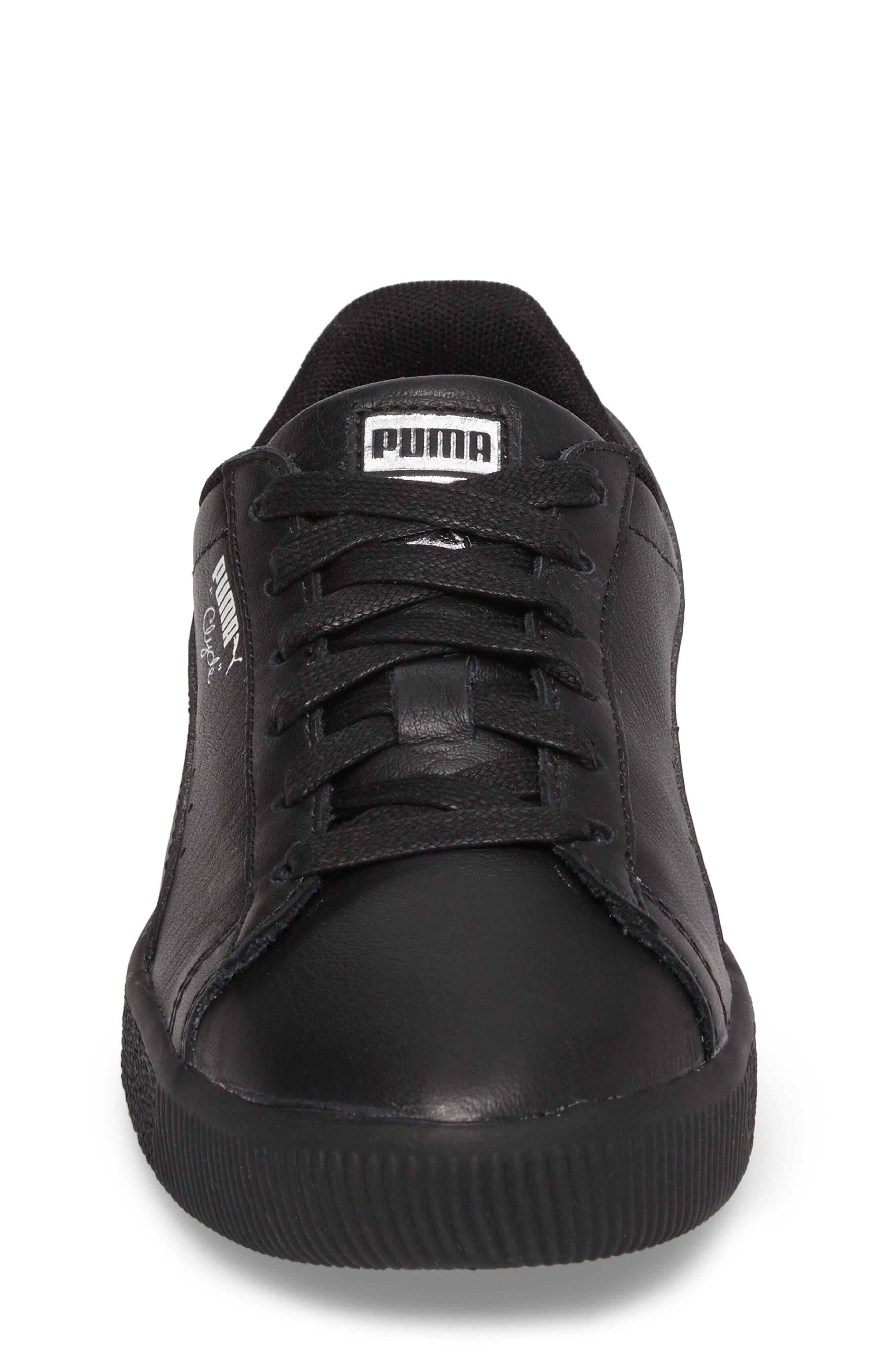 Clyde Core Foil Sneaker,                             Alternate thumbnail 20, color,