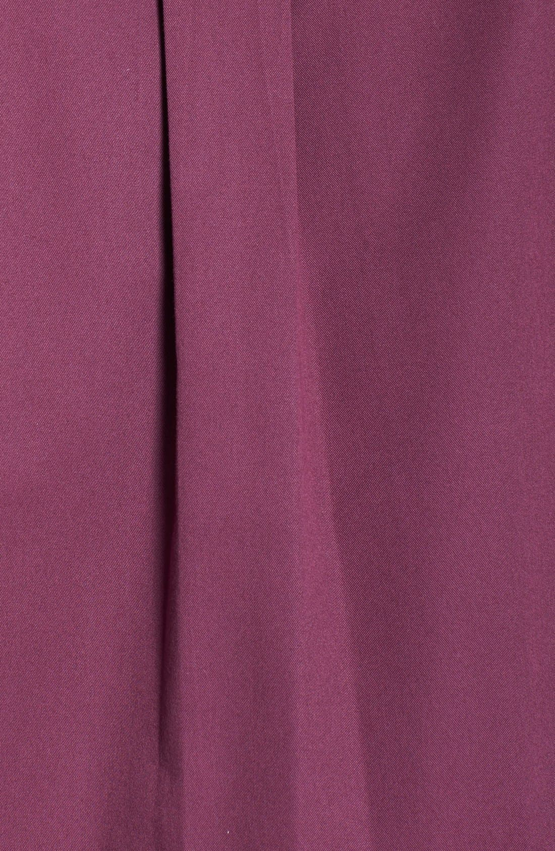 Smartcare<sup>™</sup> Traditional Fit Twill Boat Shirt,                             Alternate thumbnail 66, color,