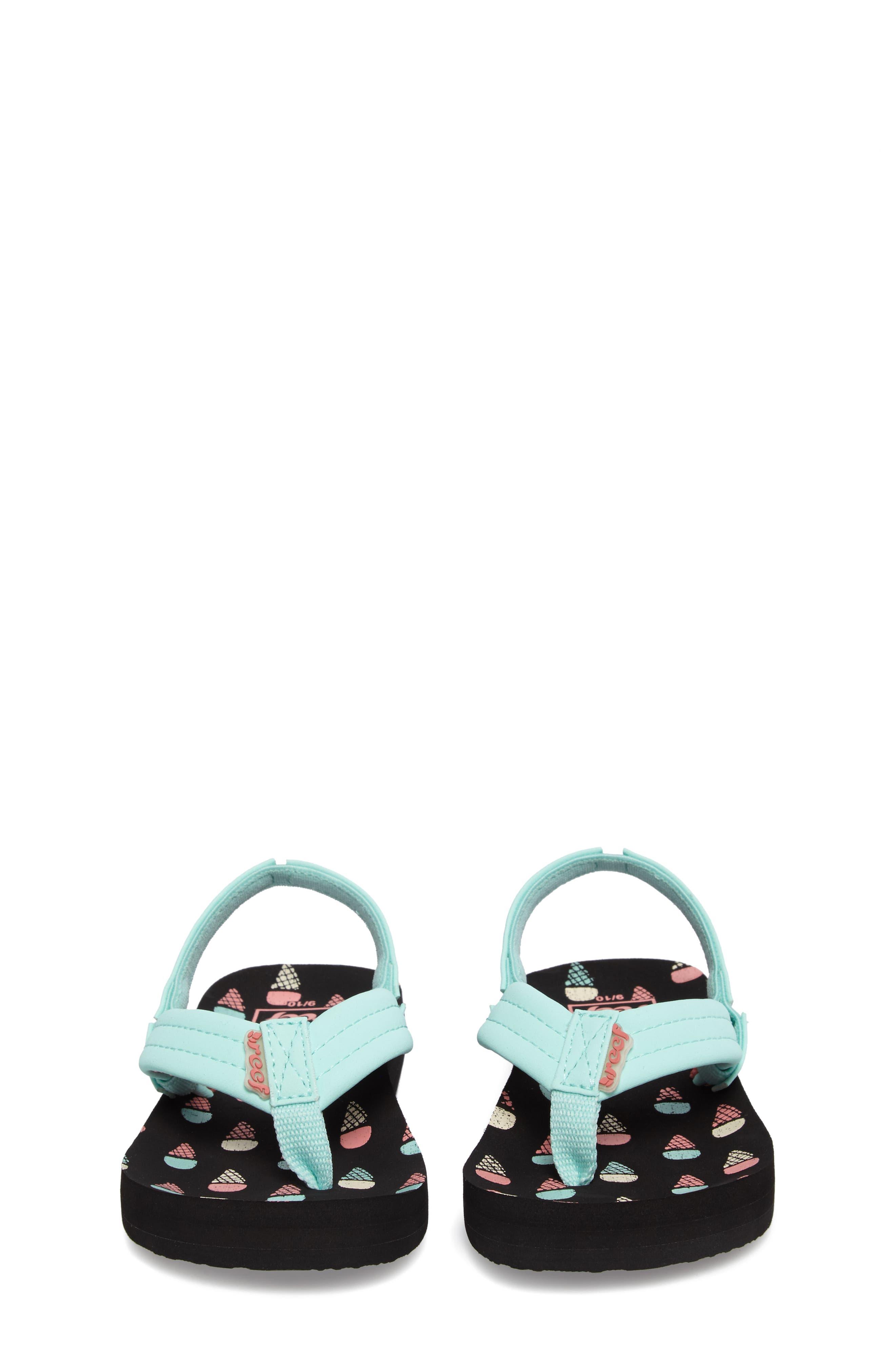 'Little Ahi' Thong Sandal,                             Alternate thumbnail 46, color,