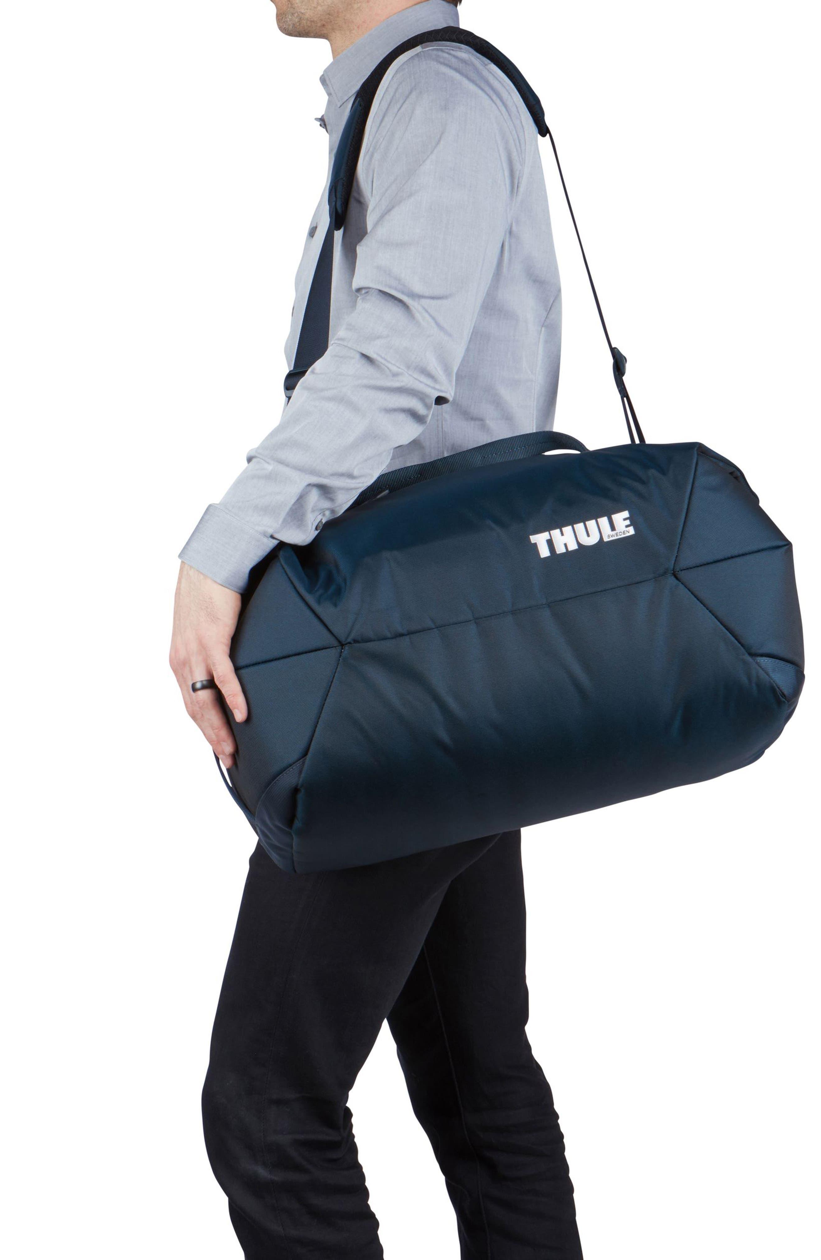 Subterra 40-Liter Convertible Duffel Bag,                             Alternate thumbnail 12, color,