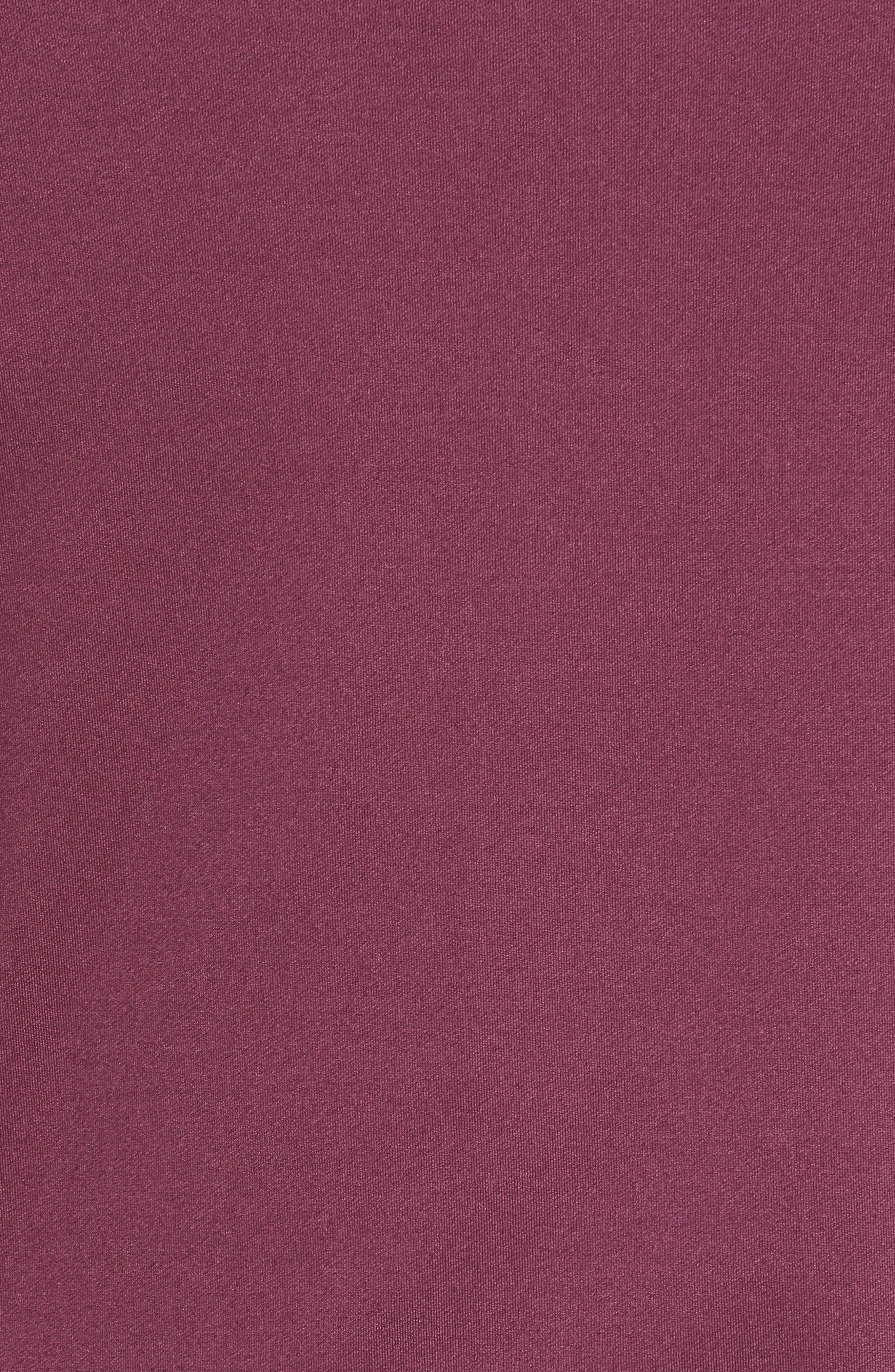 Perth Quarter Zip Stretch Pullover,                             Alternate thumbnail 25, color,
