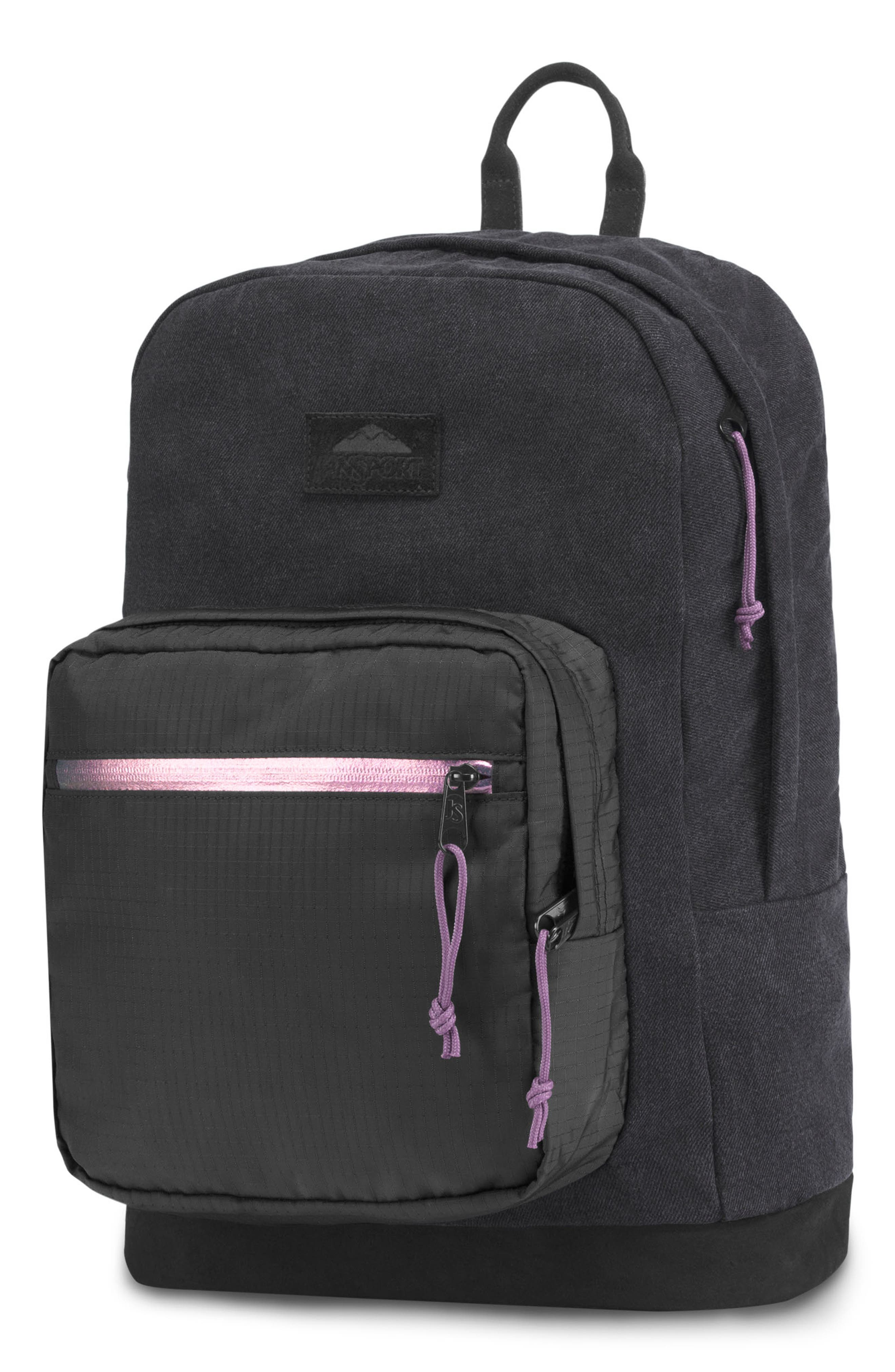 Right Pack Backpack,                             Alternate thumbnail 4, color,                             001