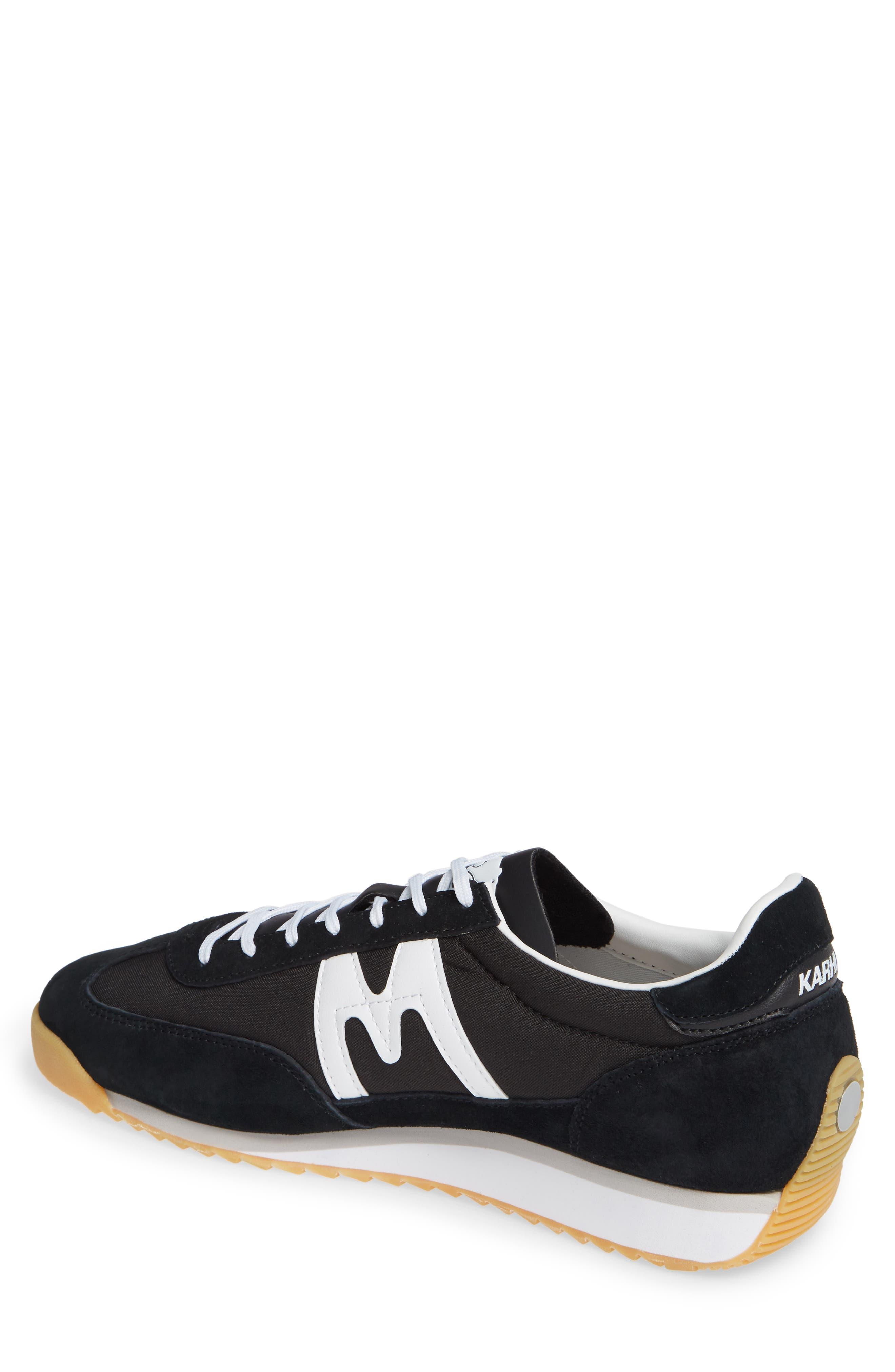 Championair Sneaker,                             Alternate thumbnail 2, color,                             BLACK/ WHITE